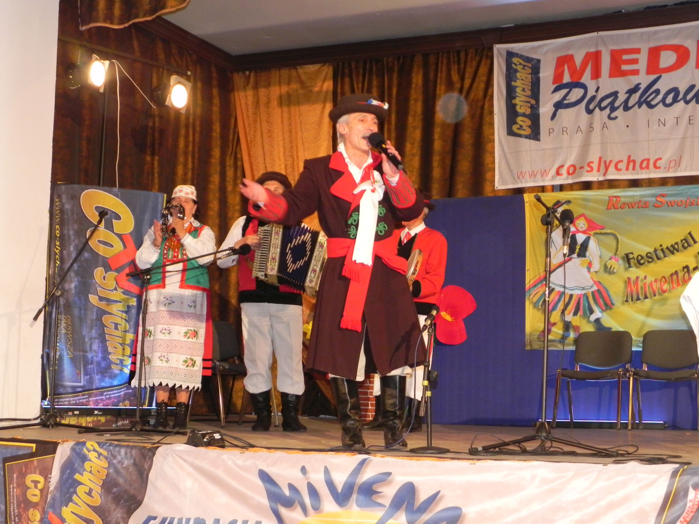 Mińsk Maz. - kabaret (81)