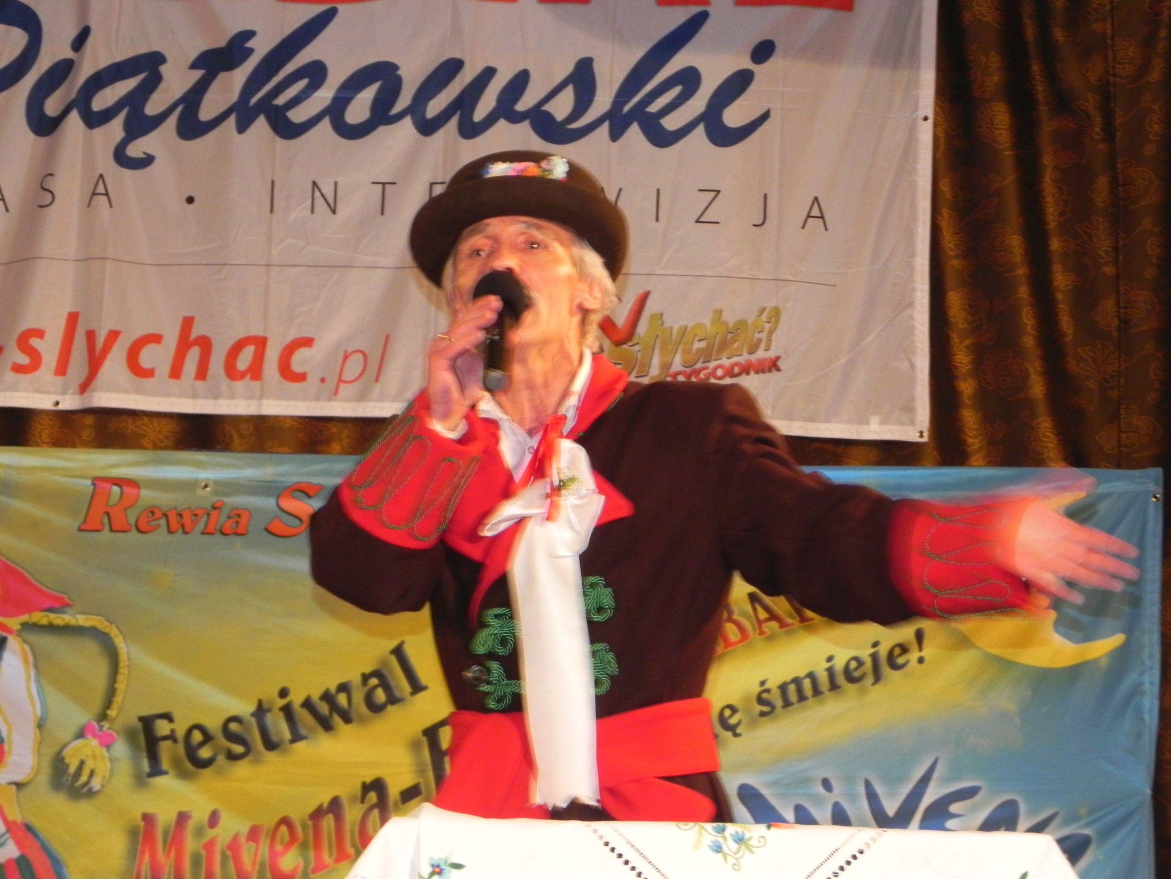 Mińsk Maz. - kabaret (82)