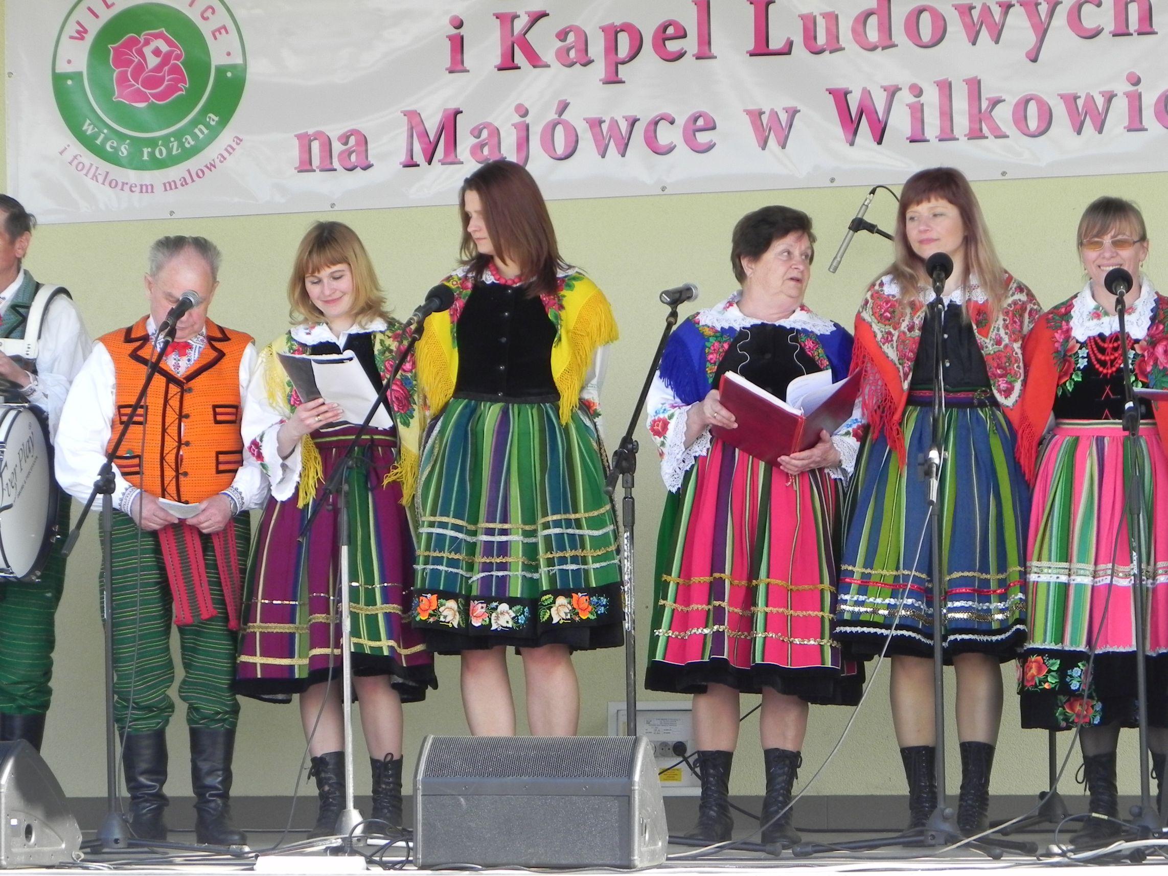 Wilkowice - majówka (101)