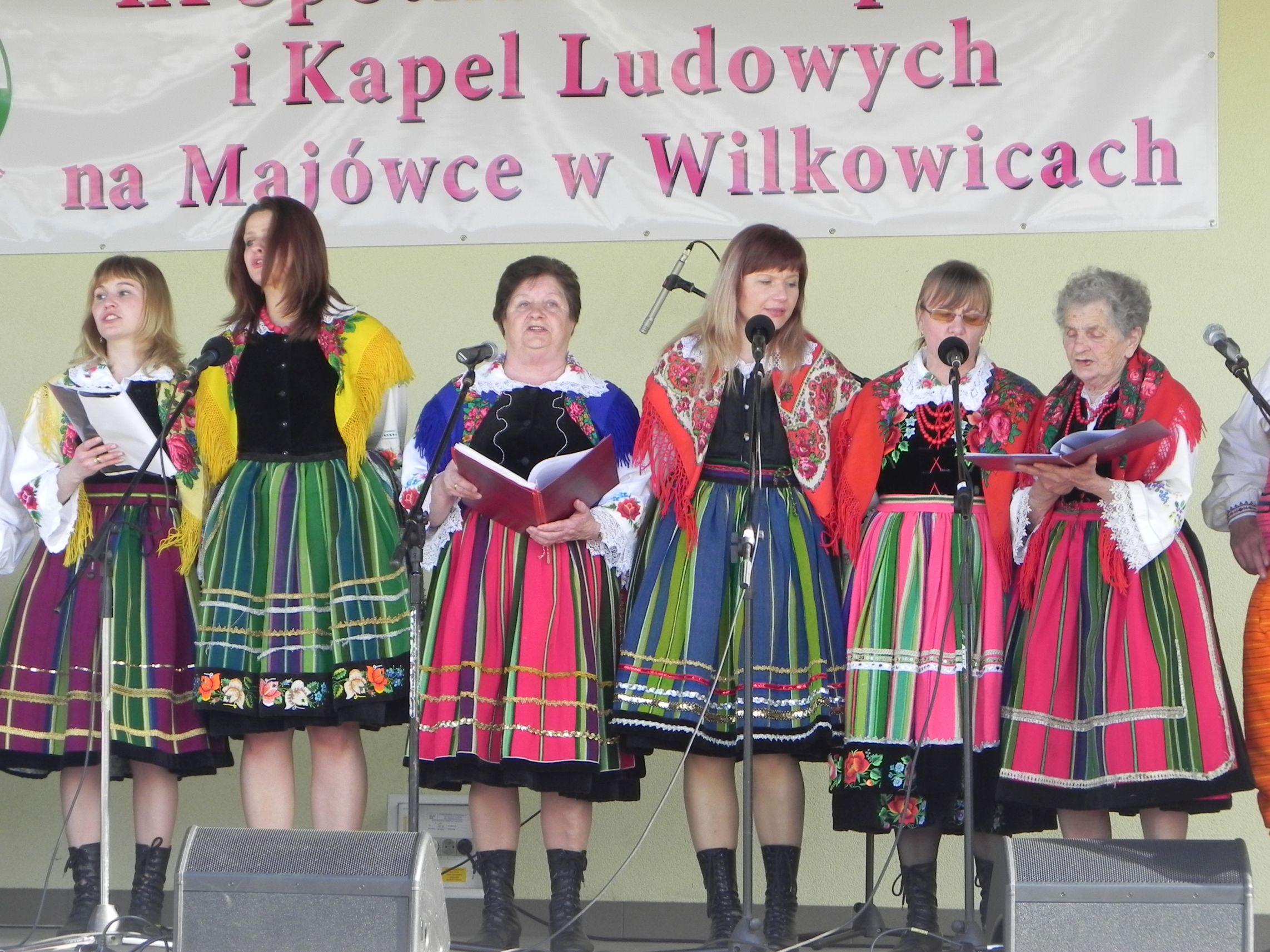 Wilkowice - majówka (102)