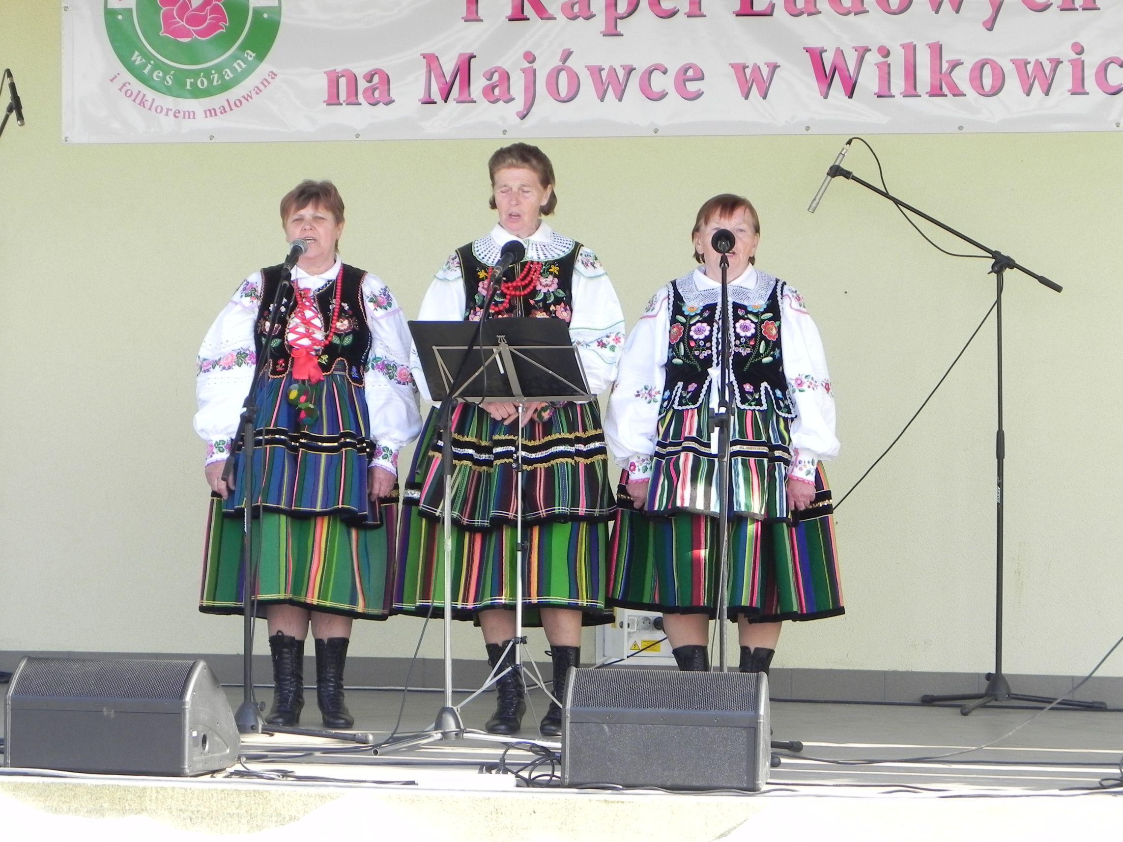 Wilkowice - majówka (106)