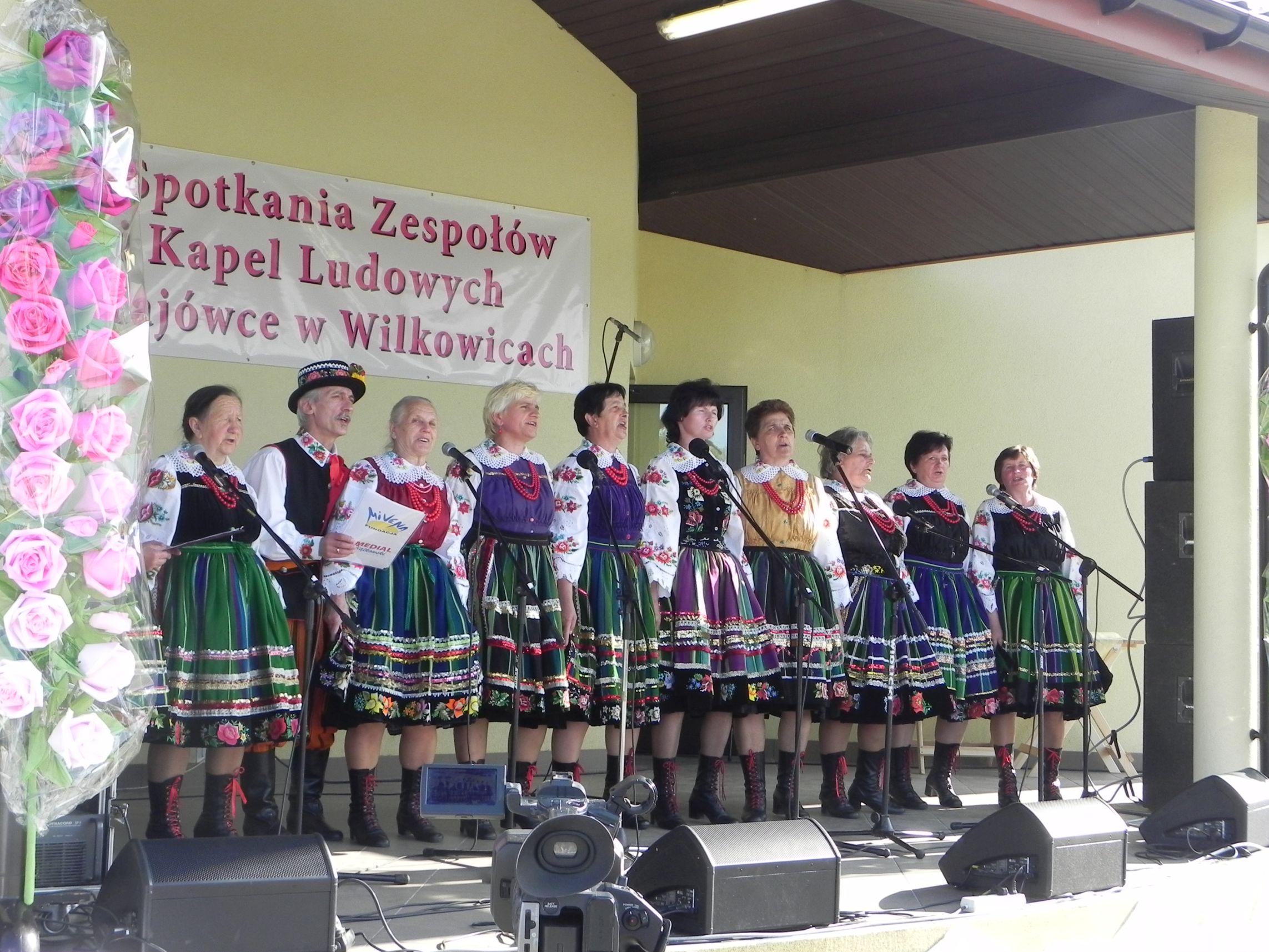 Wilkowice - majówka (117)