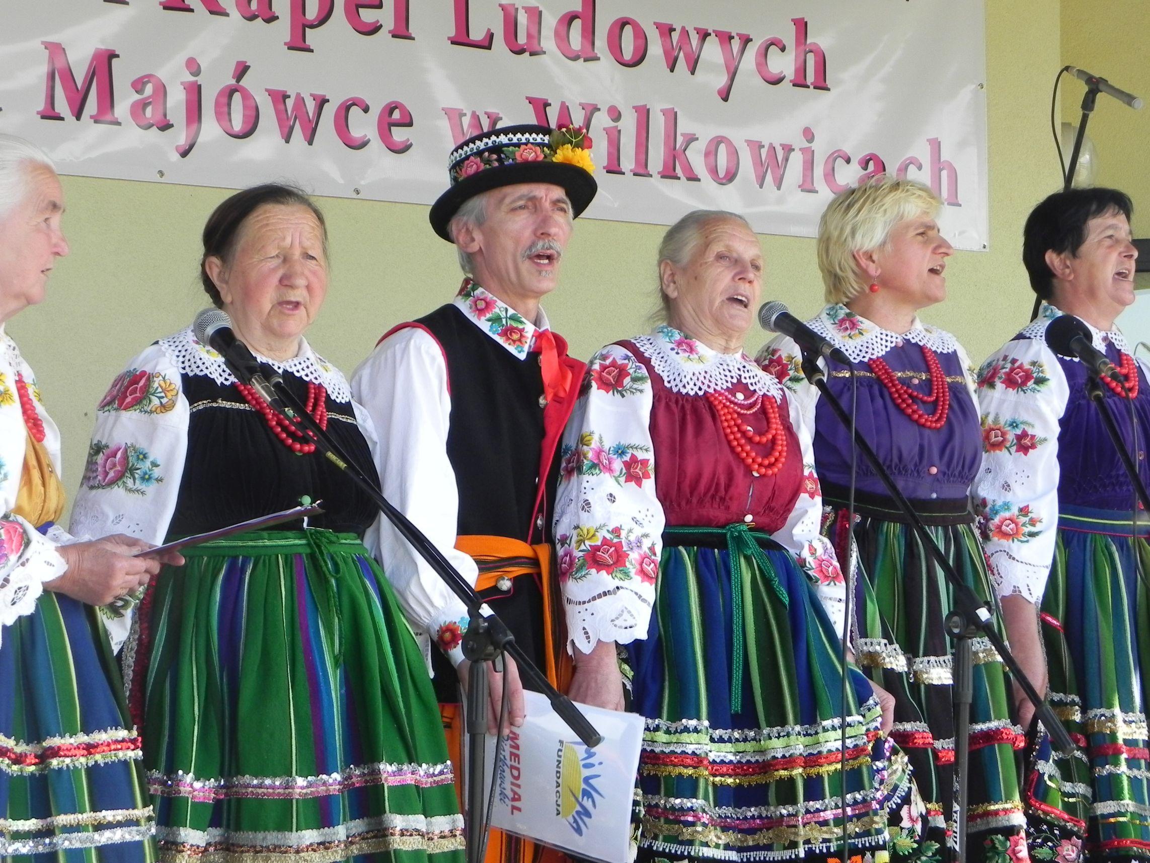 Wilkowice - majówka (120)