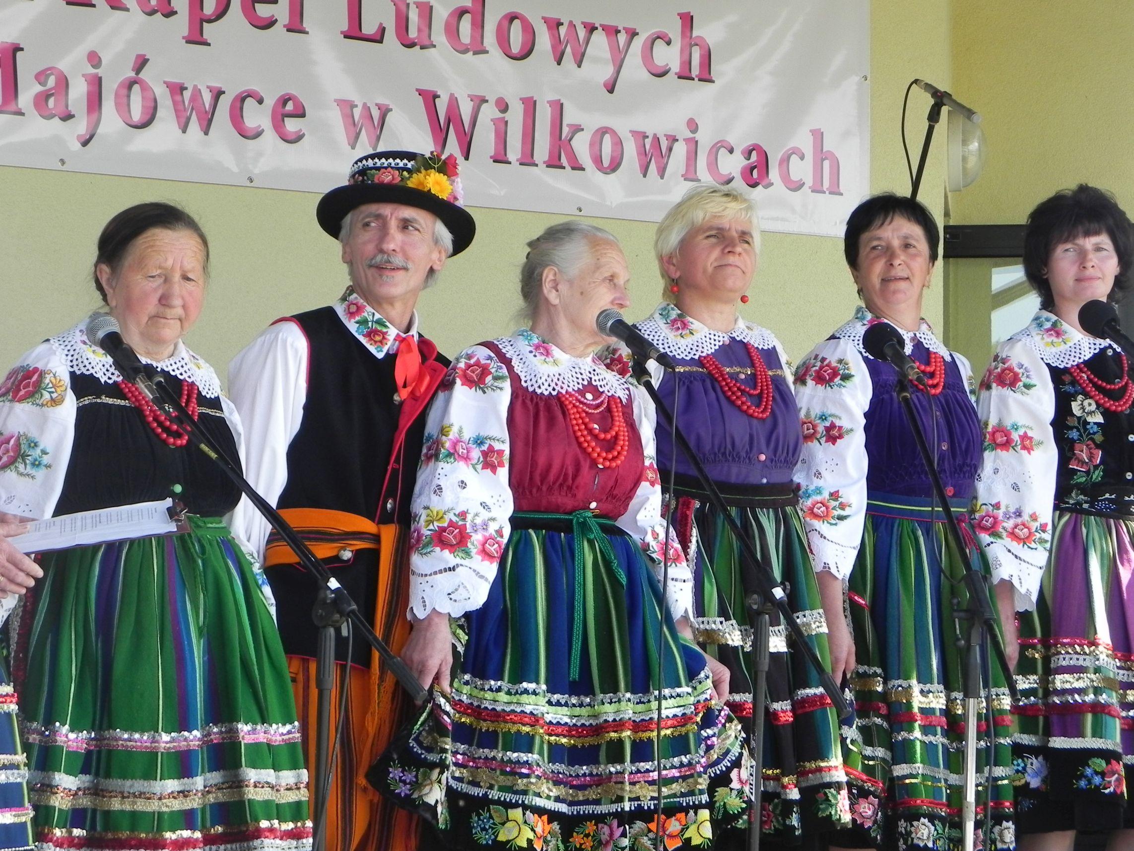 Wilkowice - majówka (122)