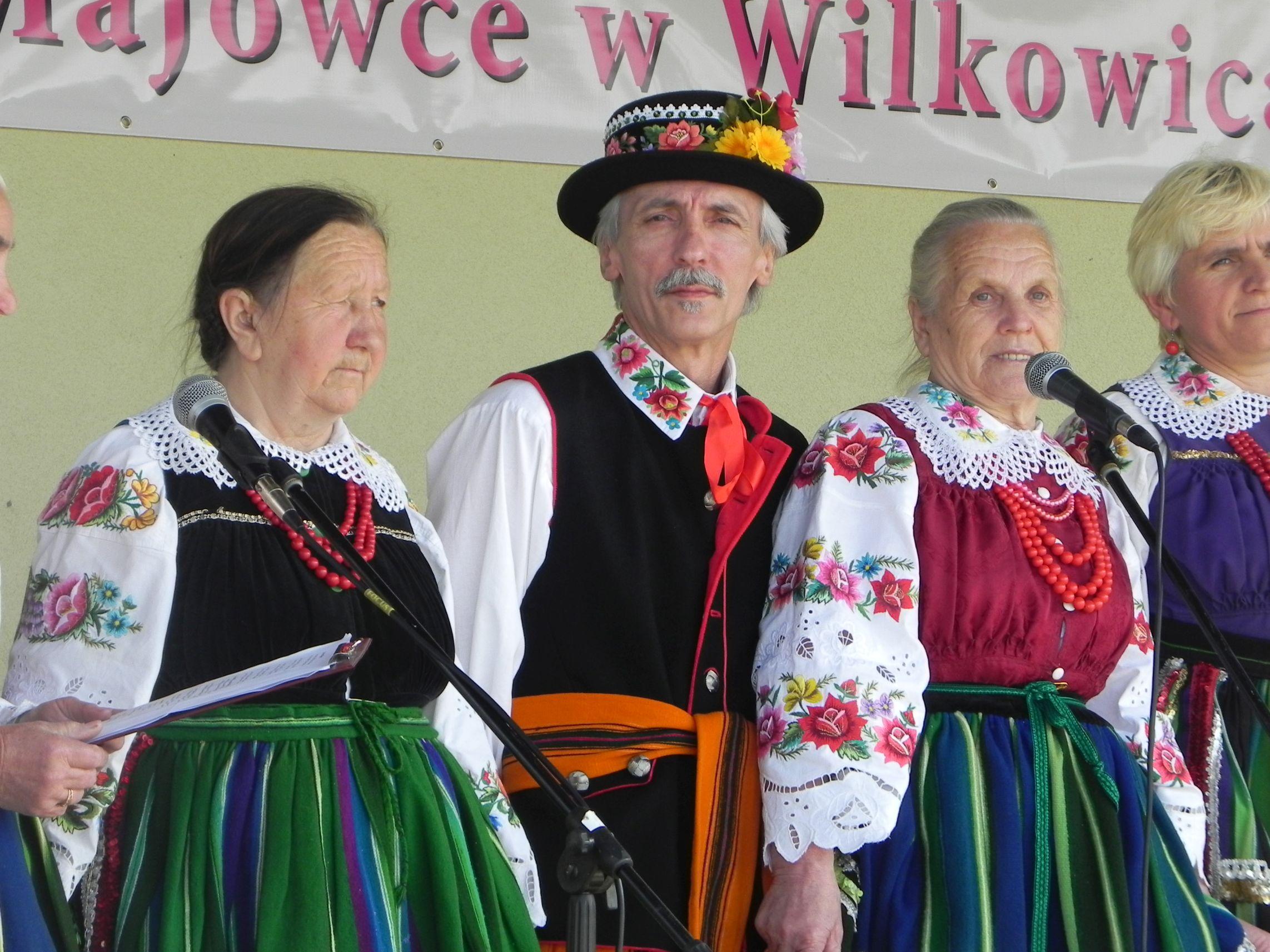 Wilkowice - majówka (123)