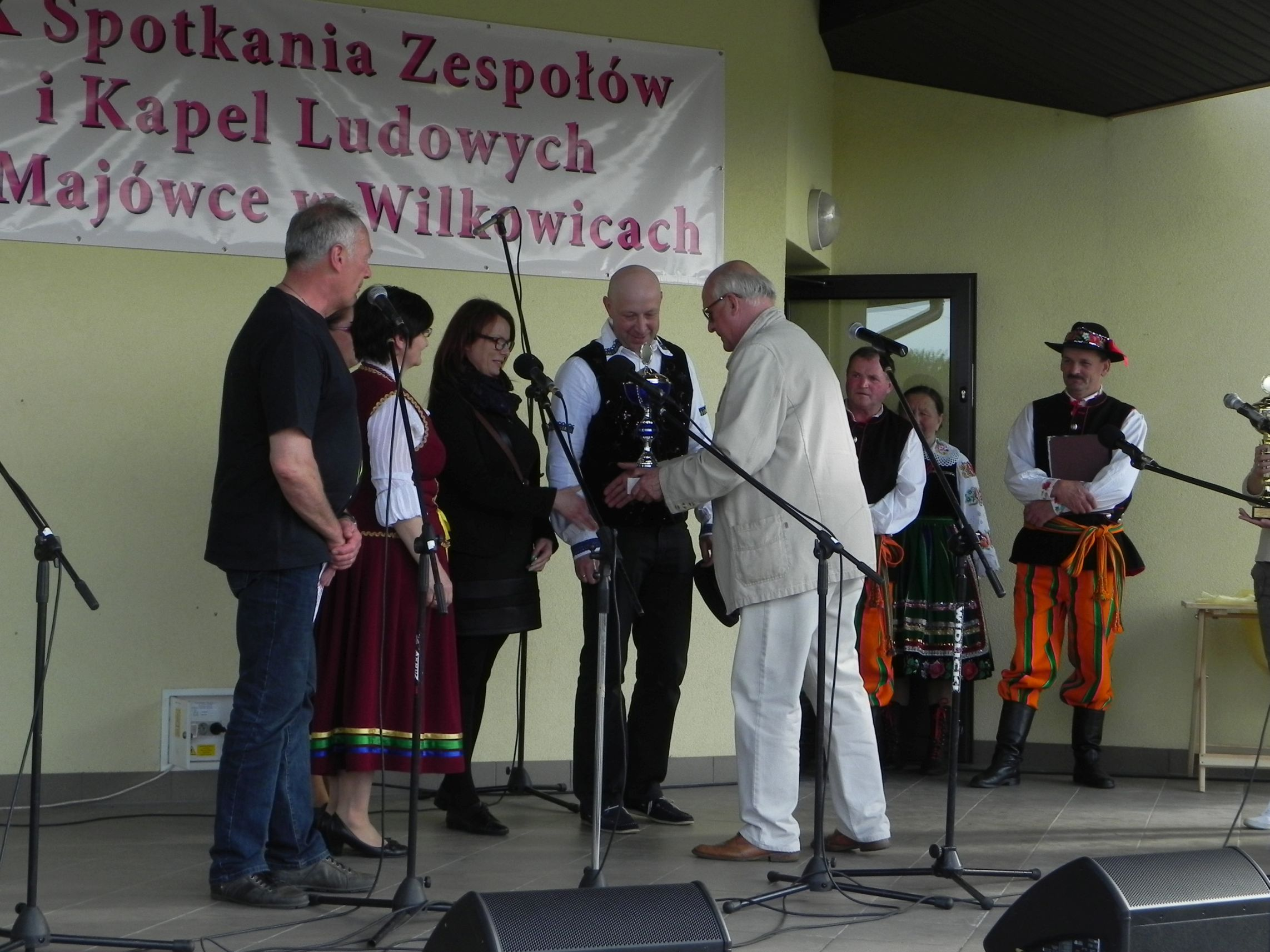 Wilkowice - majówka (145)