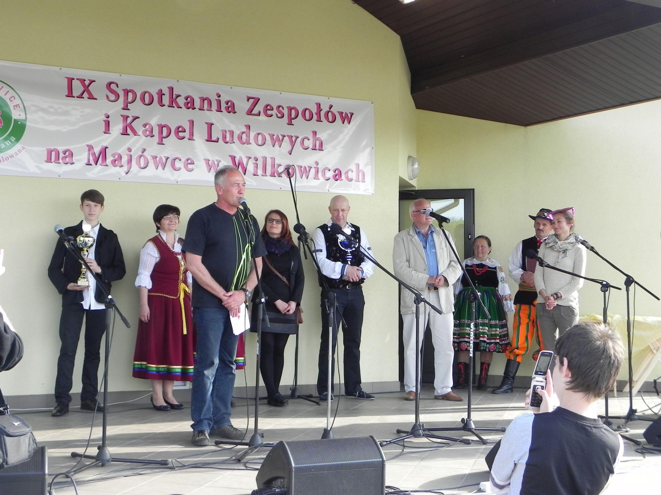 Wilkowice - majówka (160)