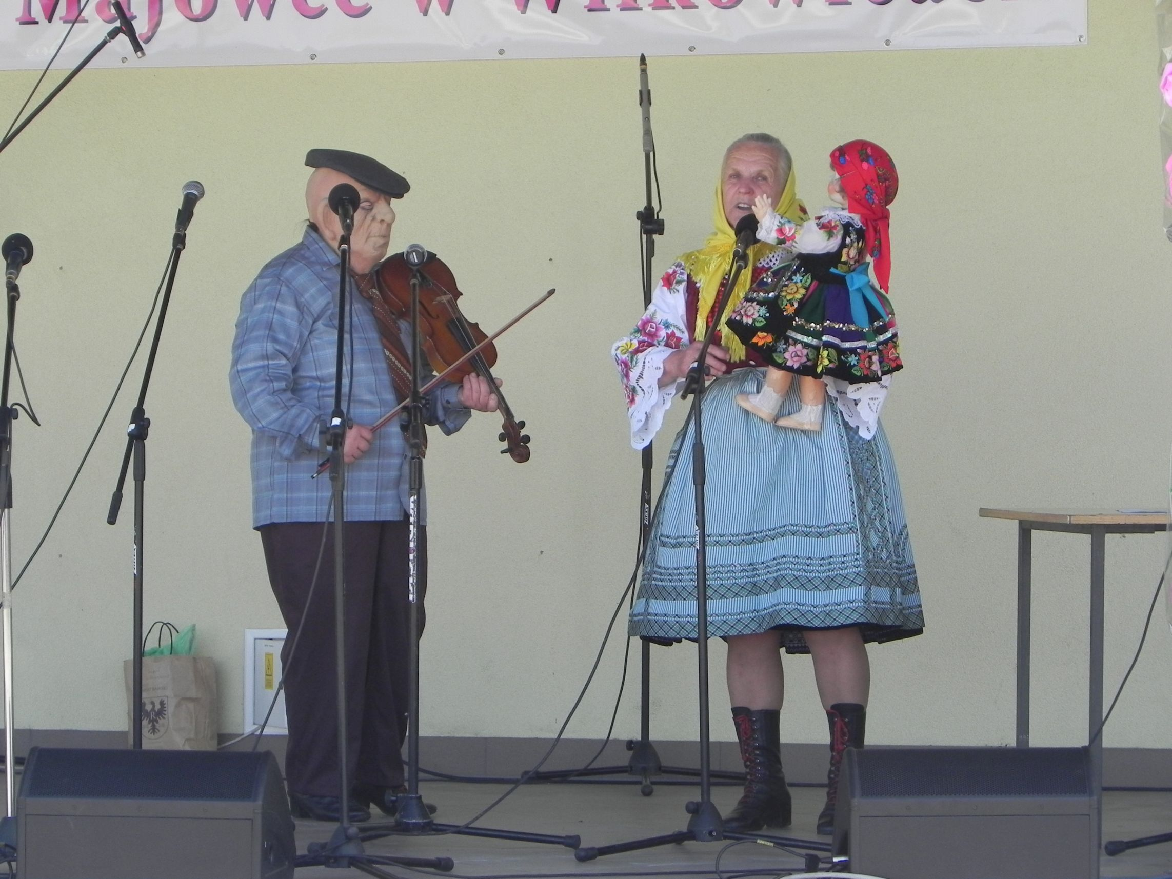 Wilkowice - majówka (59)