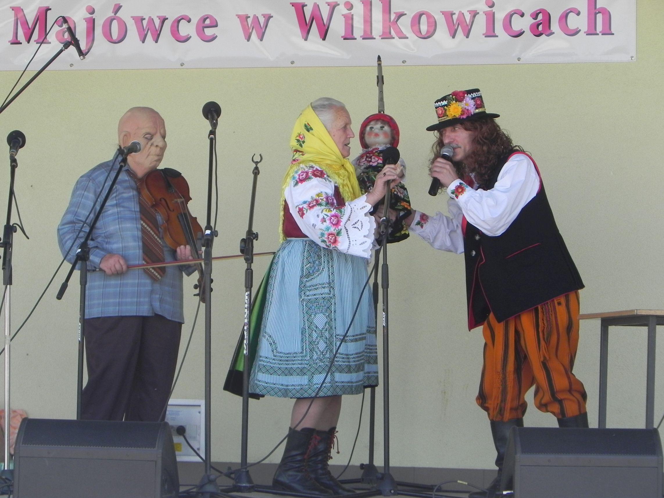Wilkowice - majówka (64)