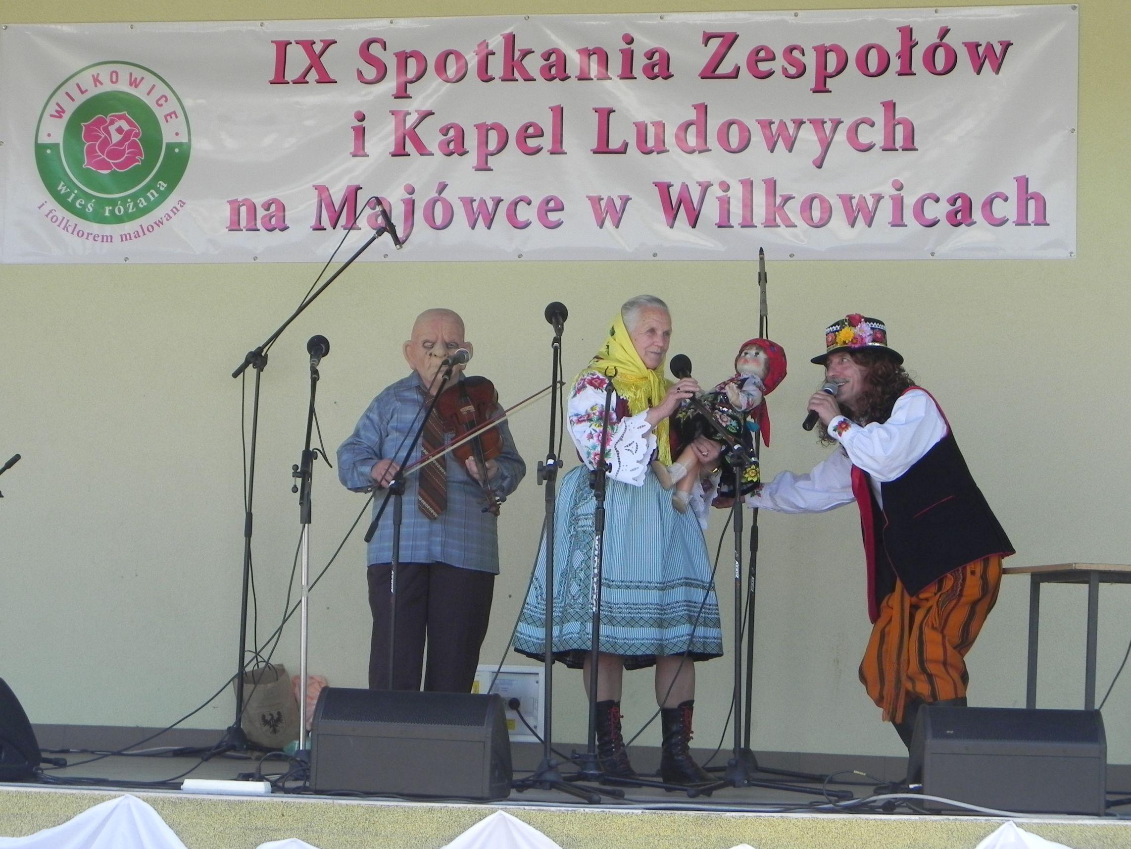 Wilkowice - majówka (66)