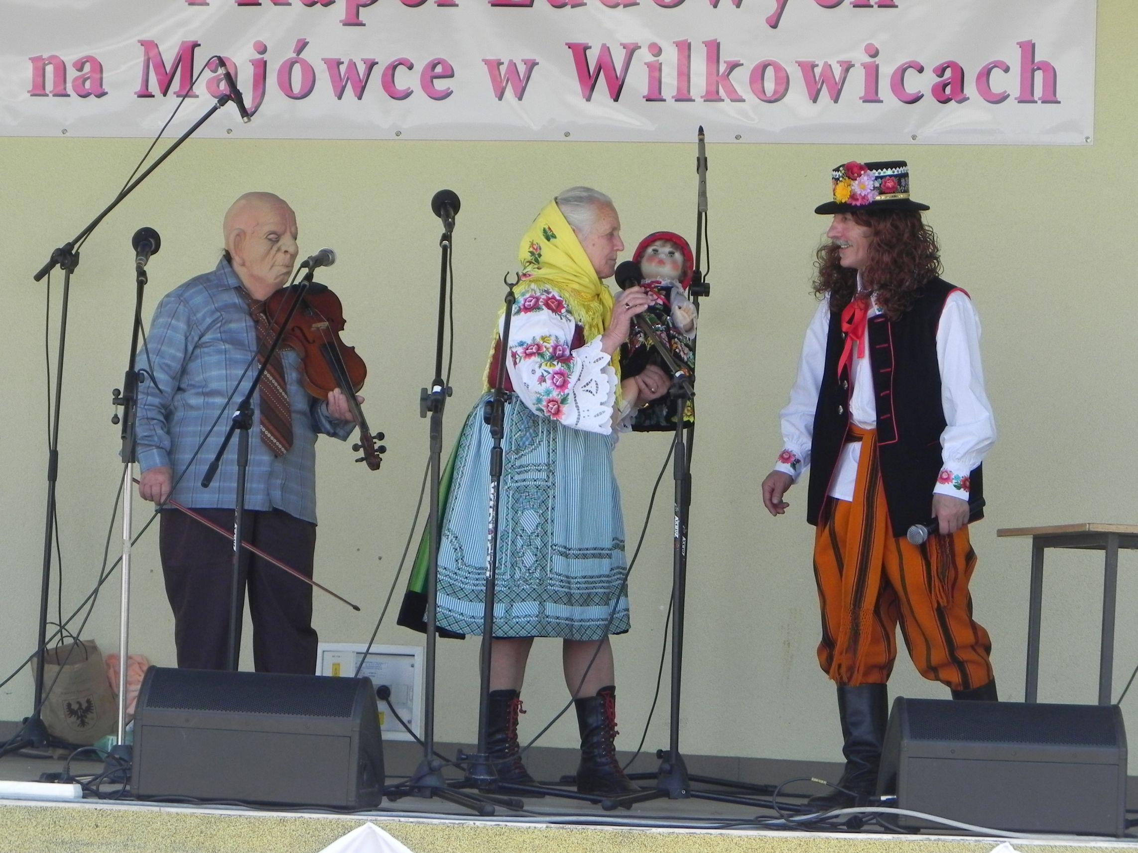 Wilkowice - majówka (67)