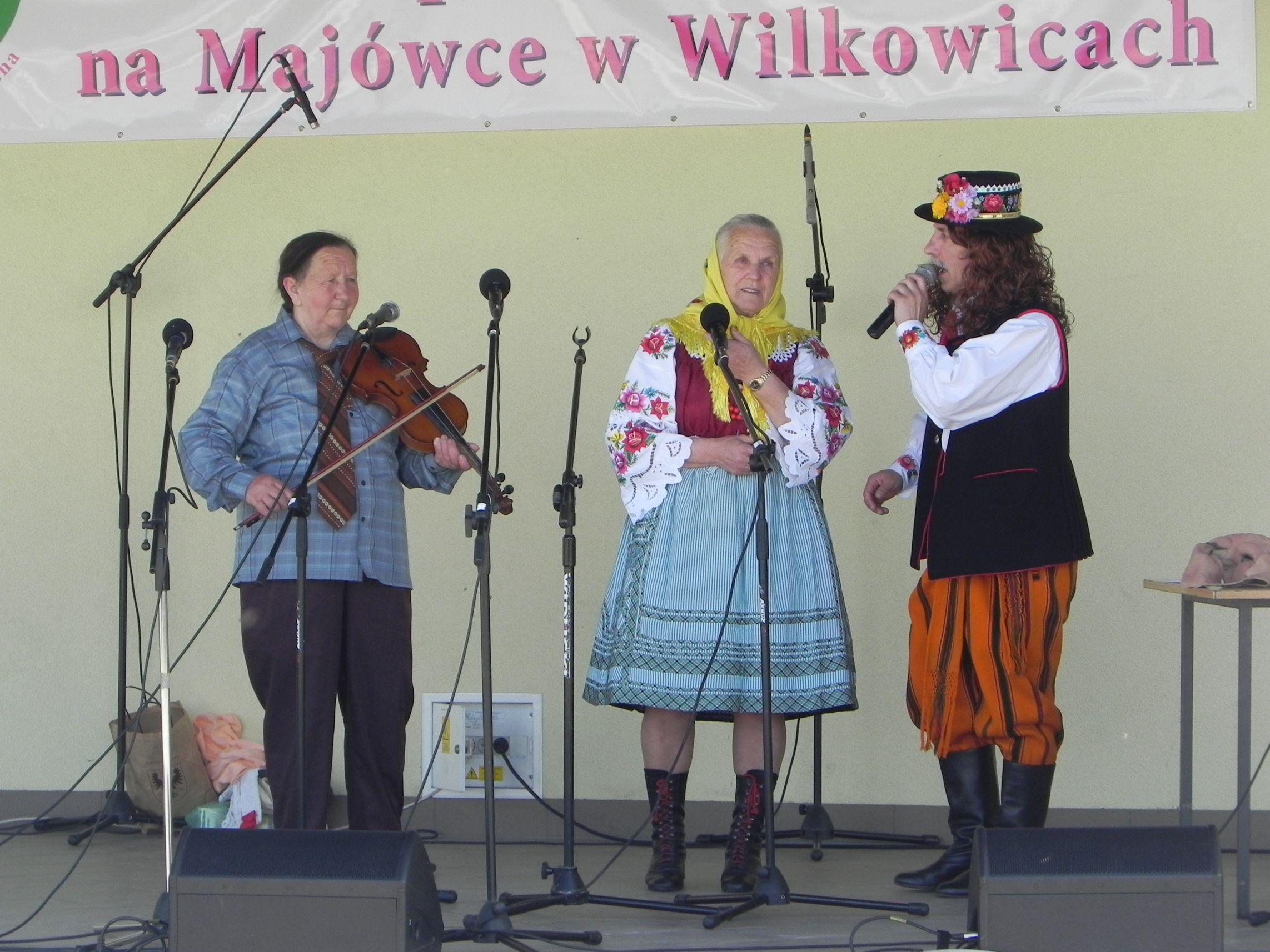 Wilkowice - majówka (71)
