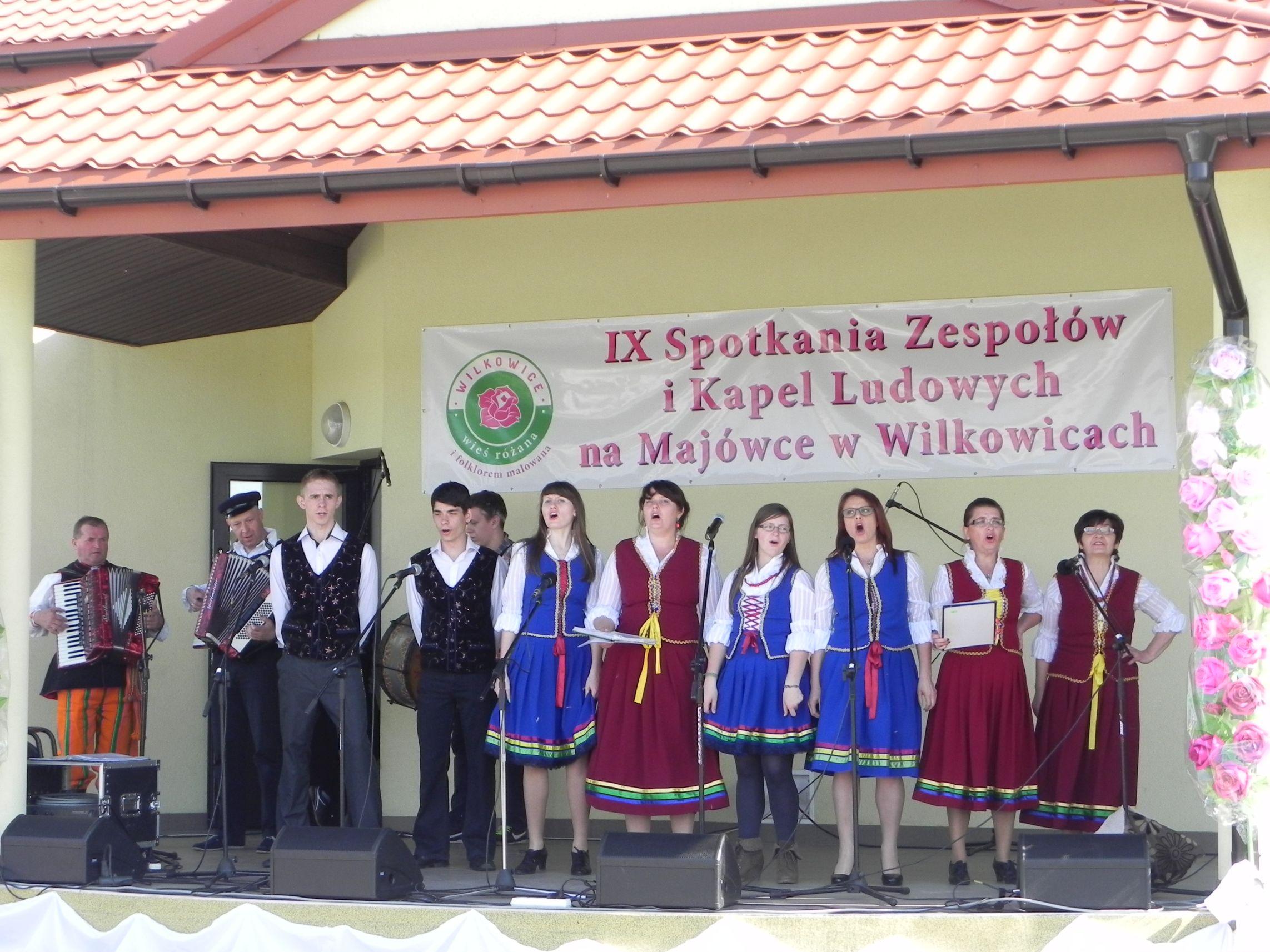 Wilkowice - majówka (76)