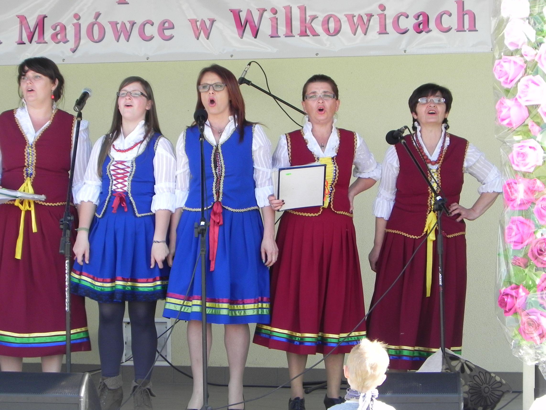 Wilkowice - majówka (77)