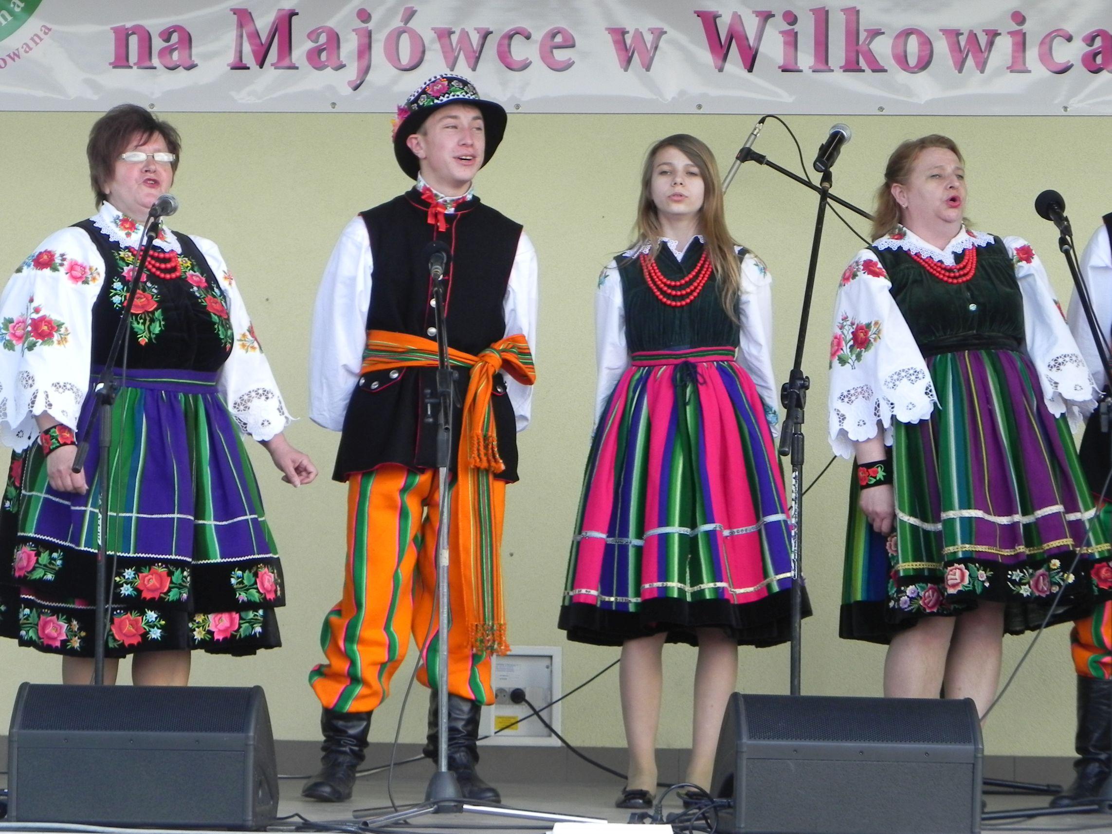 Wilkowice - majówka (89)