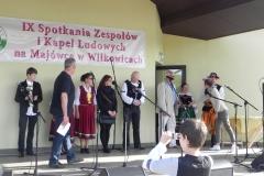 Wilkowice - majówka (162)
