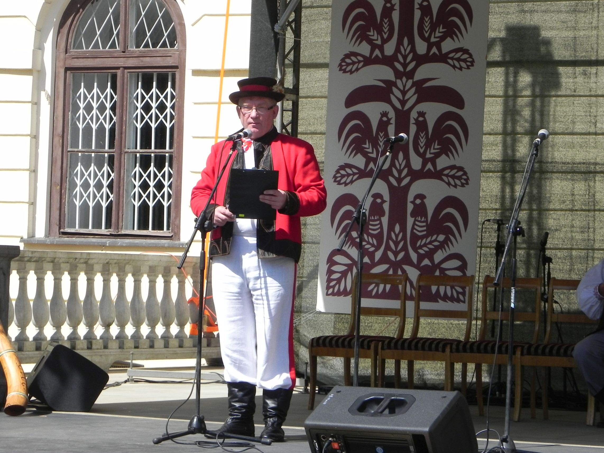 Mińsk Maz. - festiwal (1)