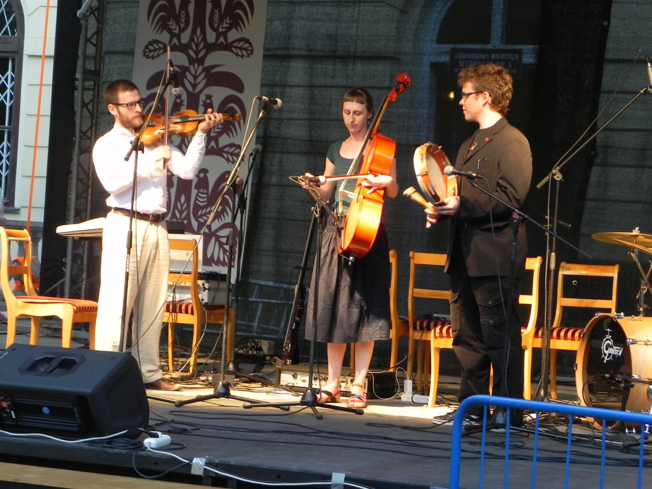 Mińsk Maz. - festiwal (109)