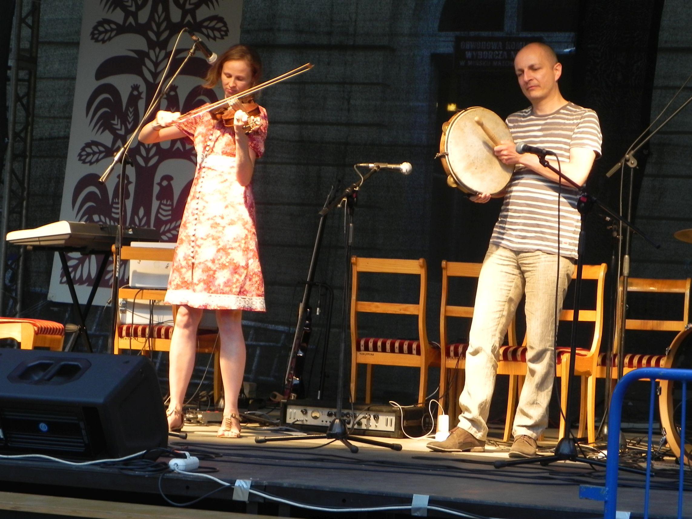 Mińsk Maz. - festiwal (111)