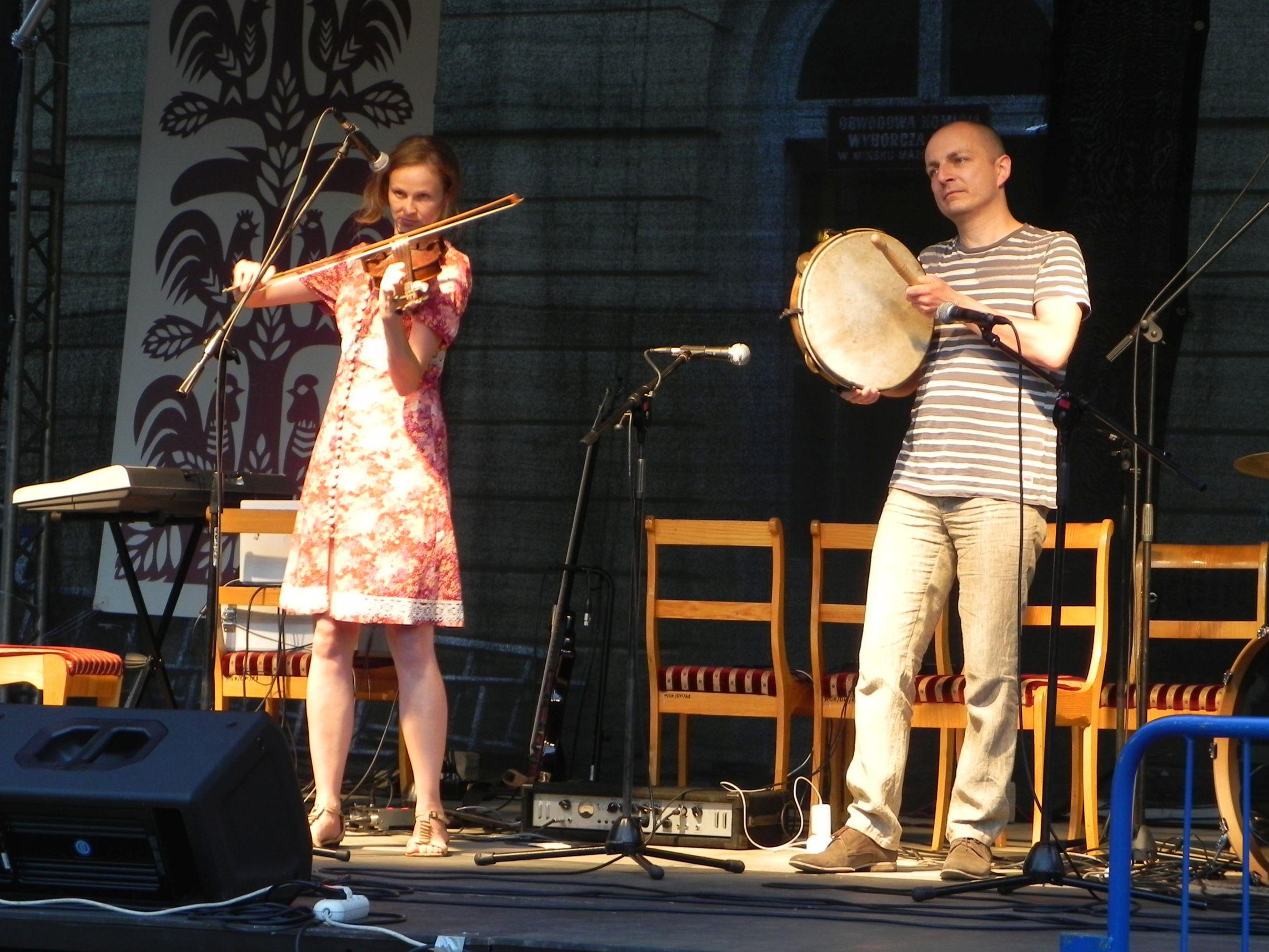 Mińsk Maz. - festiwal (113)