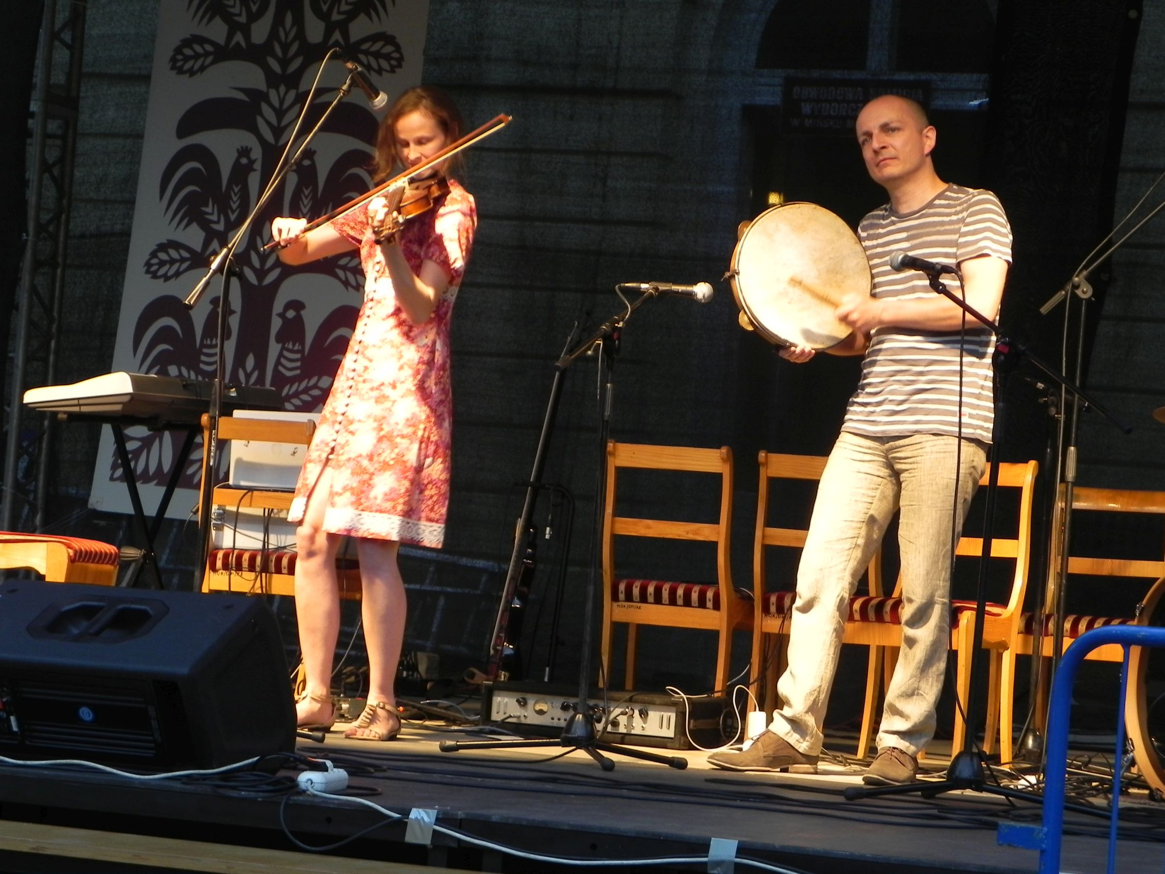 Mińsk Maz. - festiwal (121)