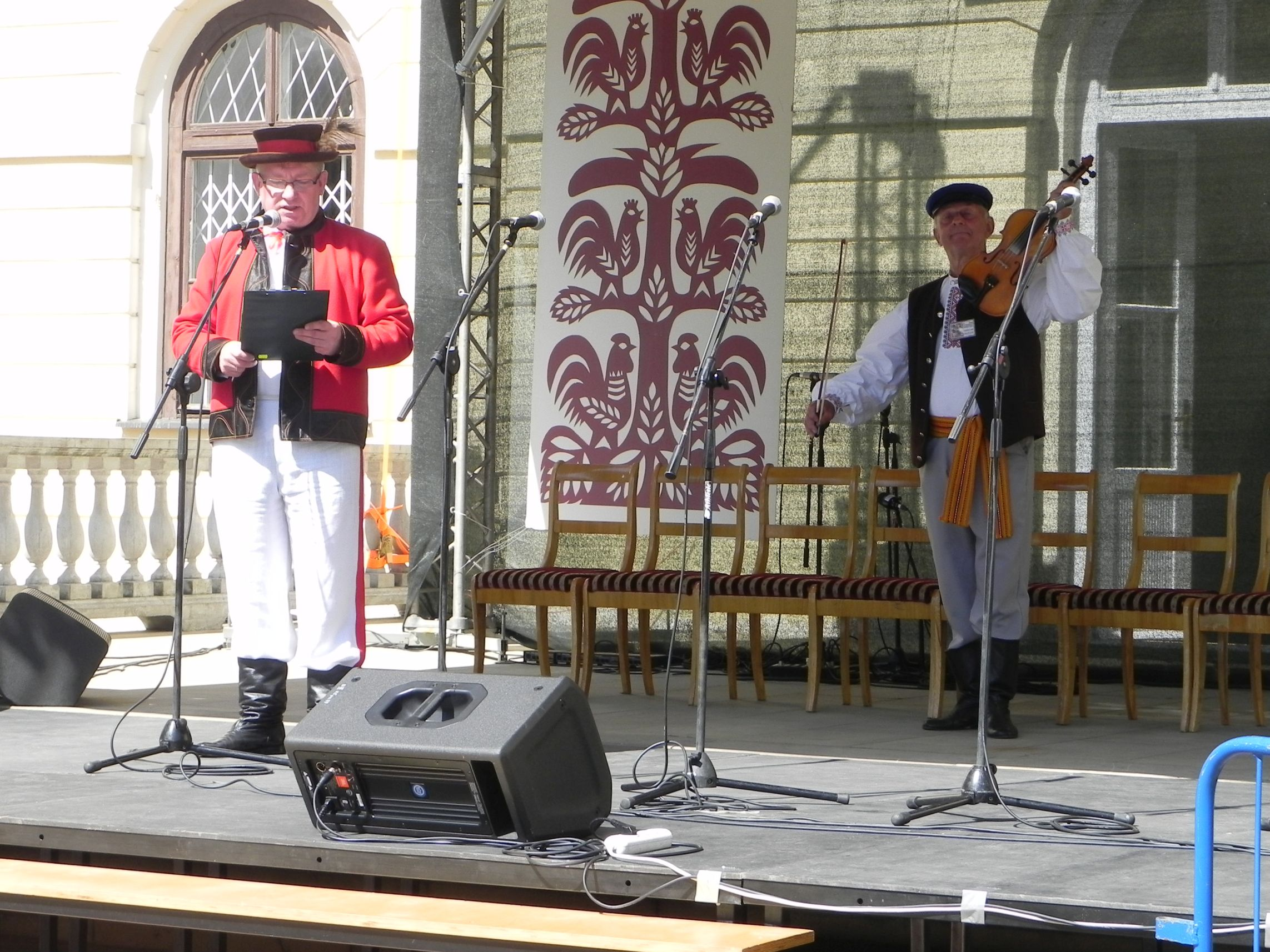 Mińsk Maz. - festiwal (3)