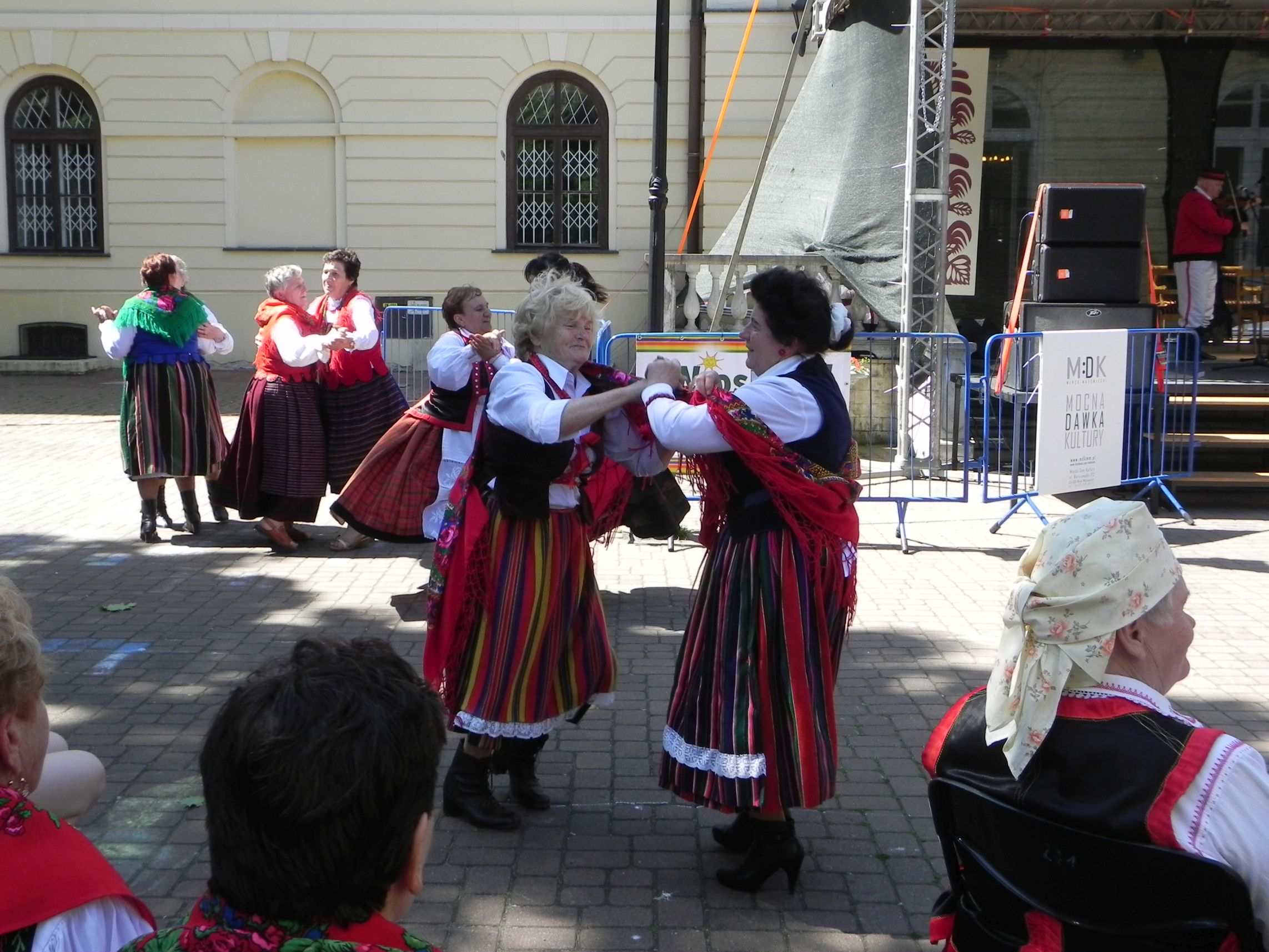Mińsk Maz. - festiwal (60)