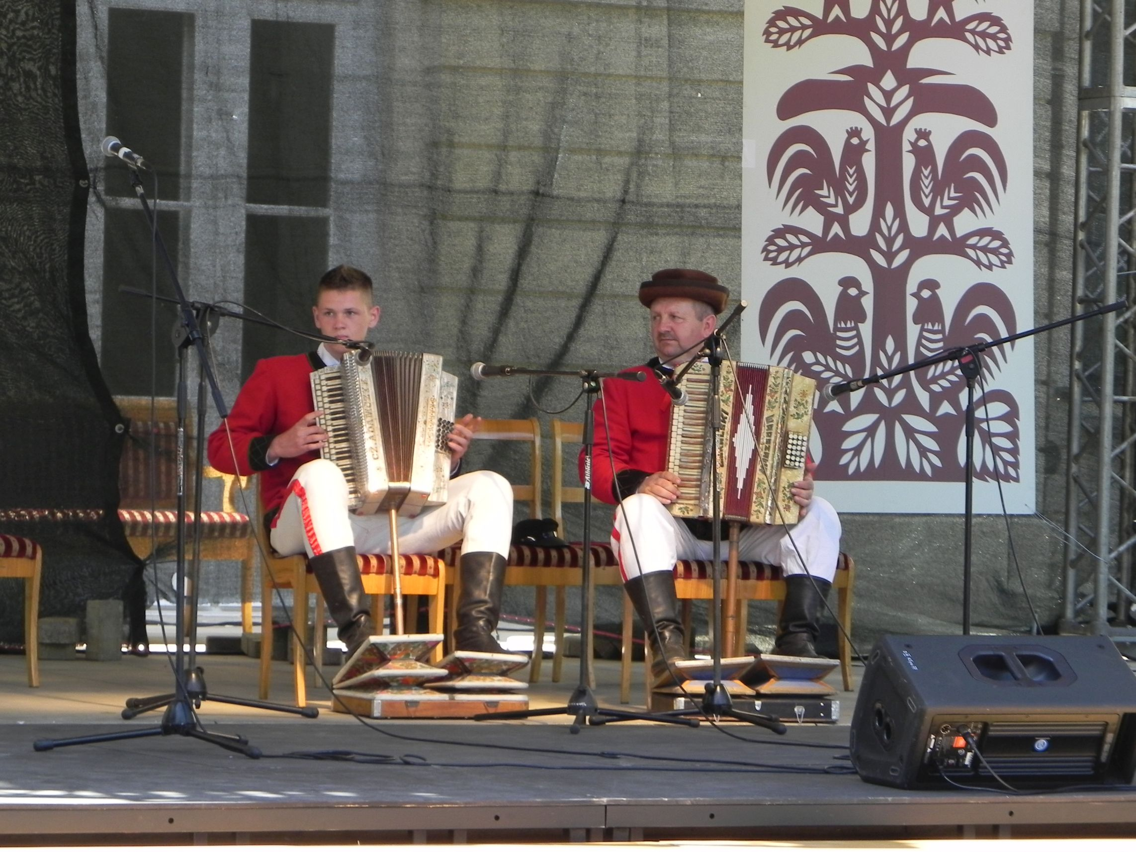 Mińsk Maz. - festiwal (65)