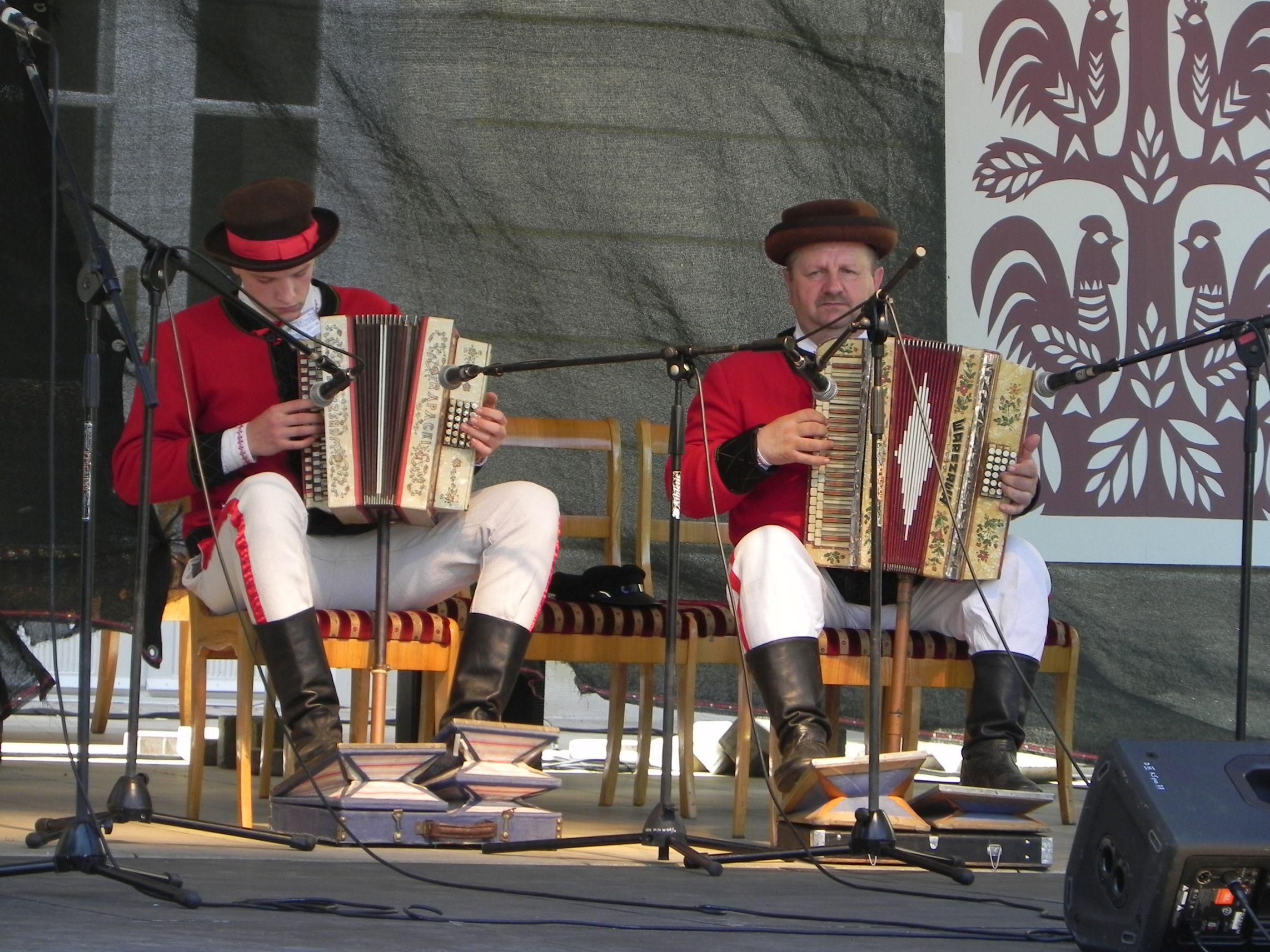 Mińsk Maz. - festiwal (66)