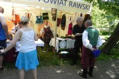 Mińsk Maz. - festiwal (30)