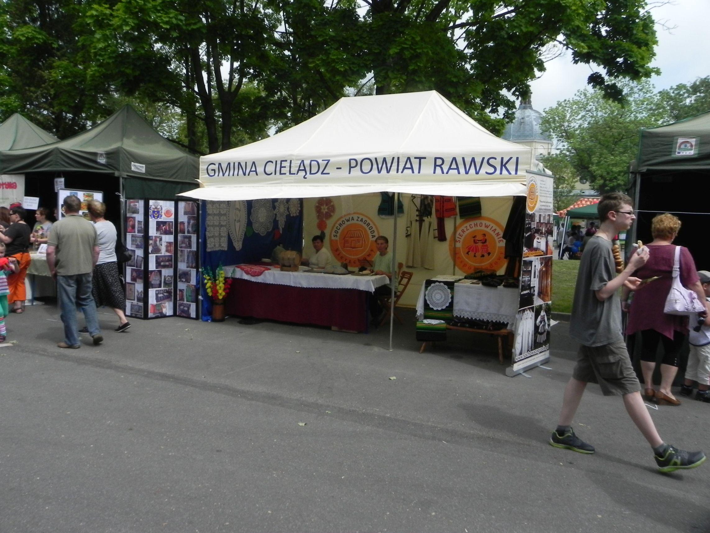 2014-05-25 Skierniewice - festyn (2)