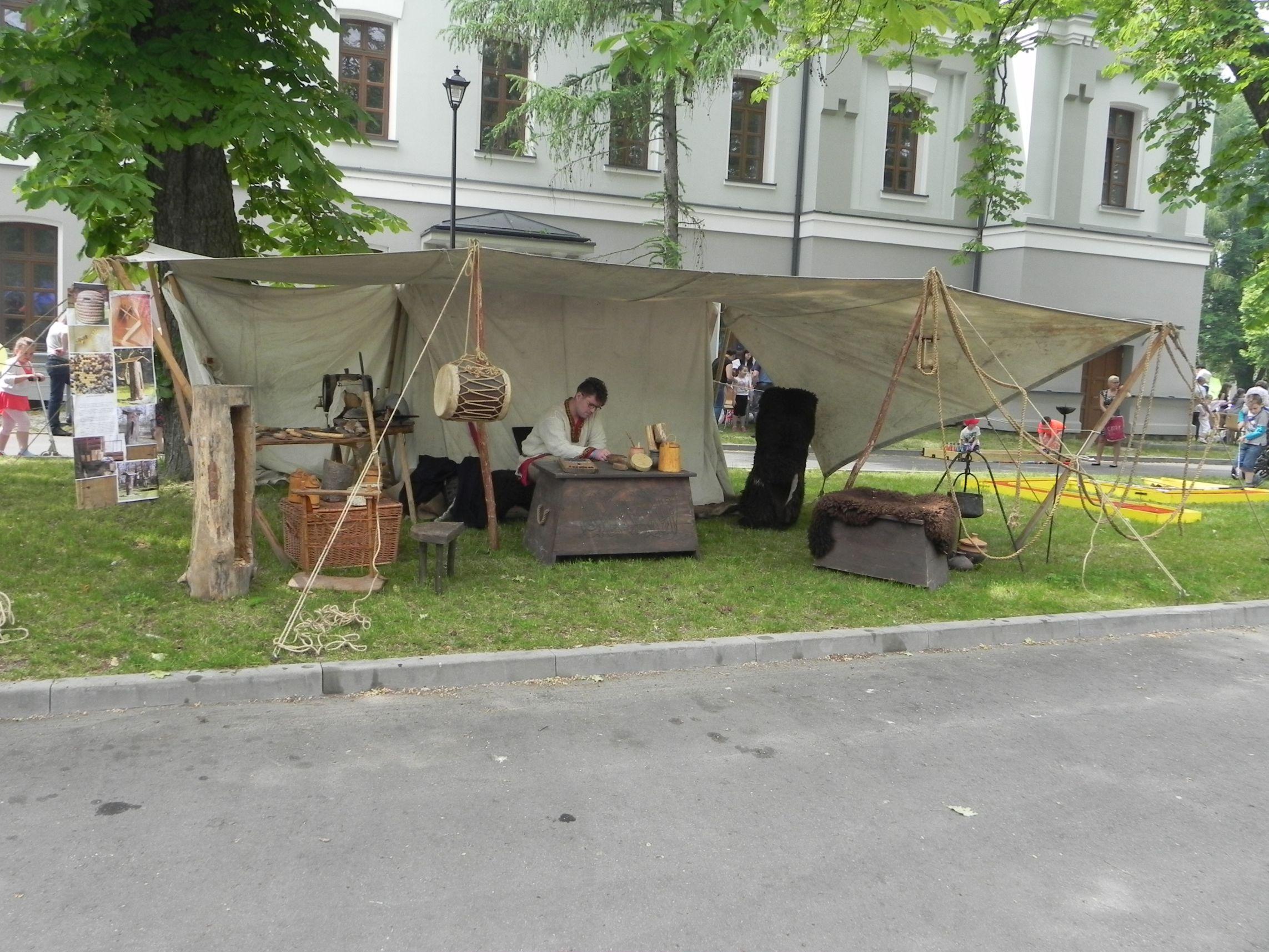 2014-05-25 Skierniewice - festyn (8)