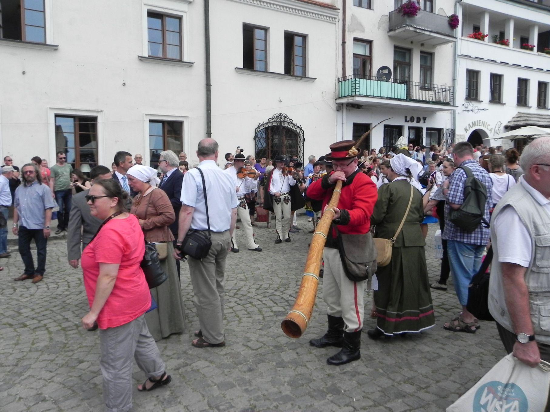 Kazimierz Dolny - festiwal (10)