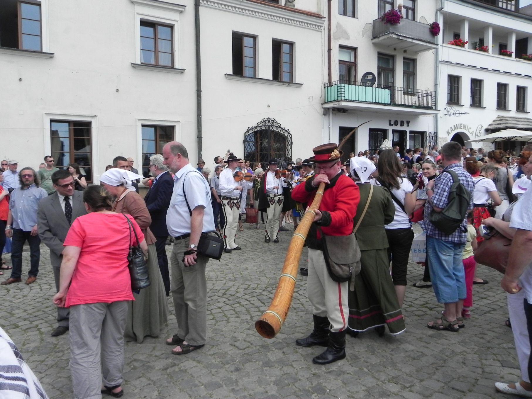 Kazimierz Dolny - festiwal (11)