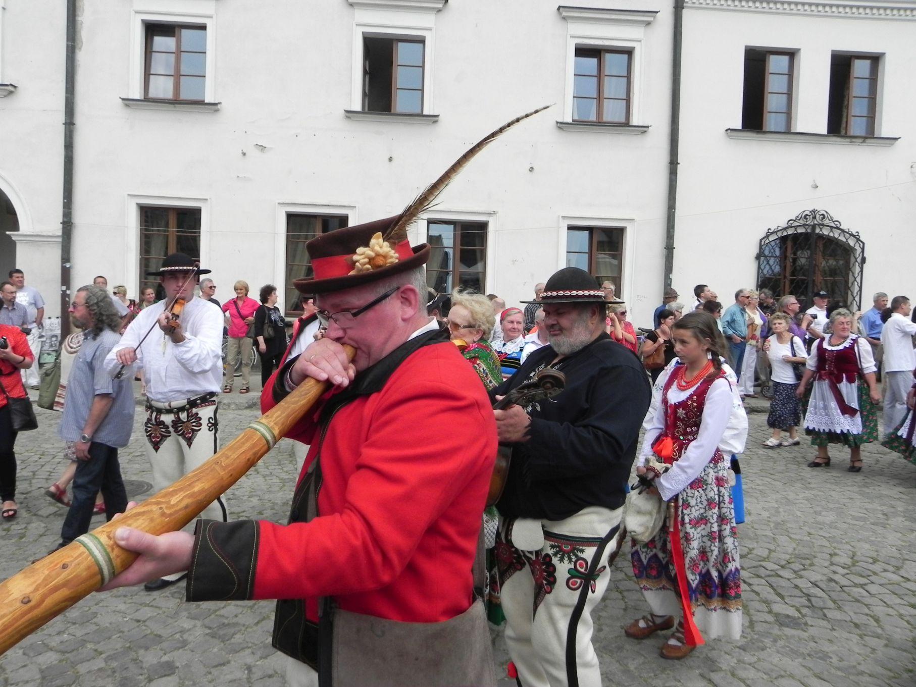 Kazimierz Dolny - festiwal (13)