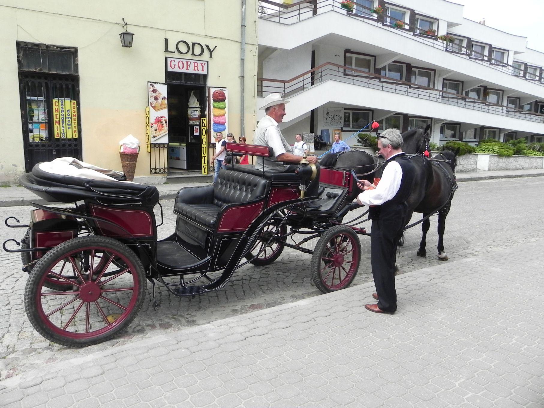 Kazimierz Dolny - festiwal (2)
