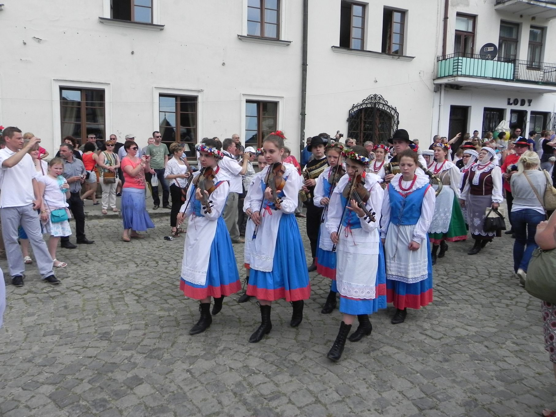 Kazimierz Dolny - festiwal (26)
