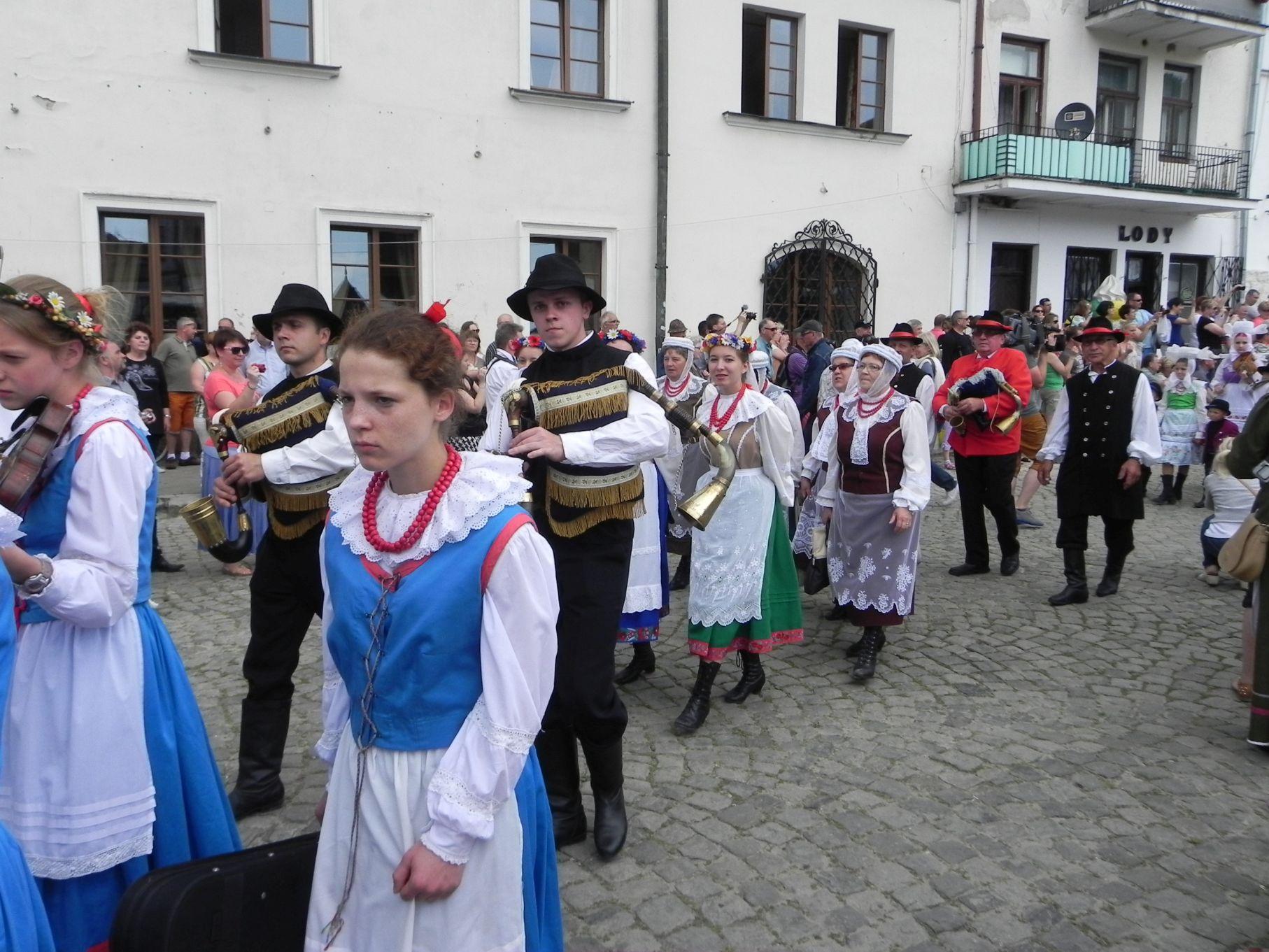 Kazimierz Dolny - festiwal (28)