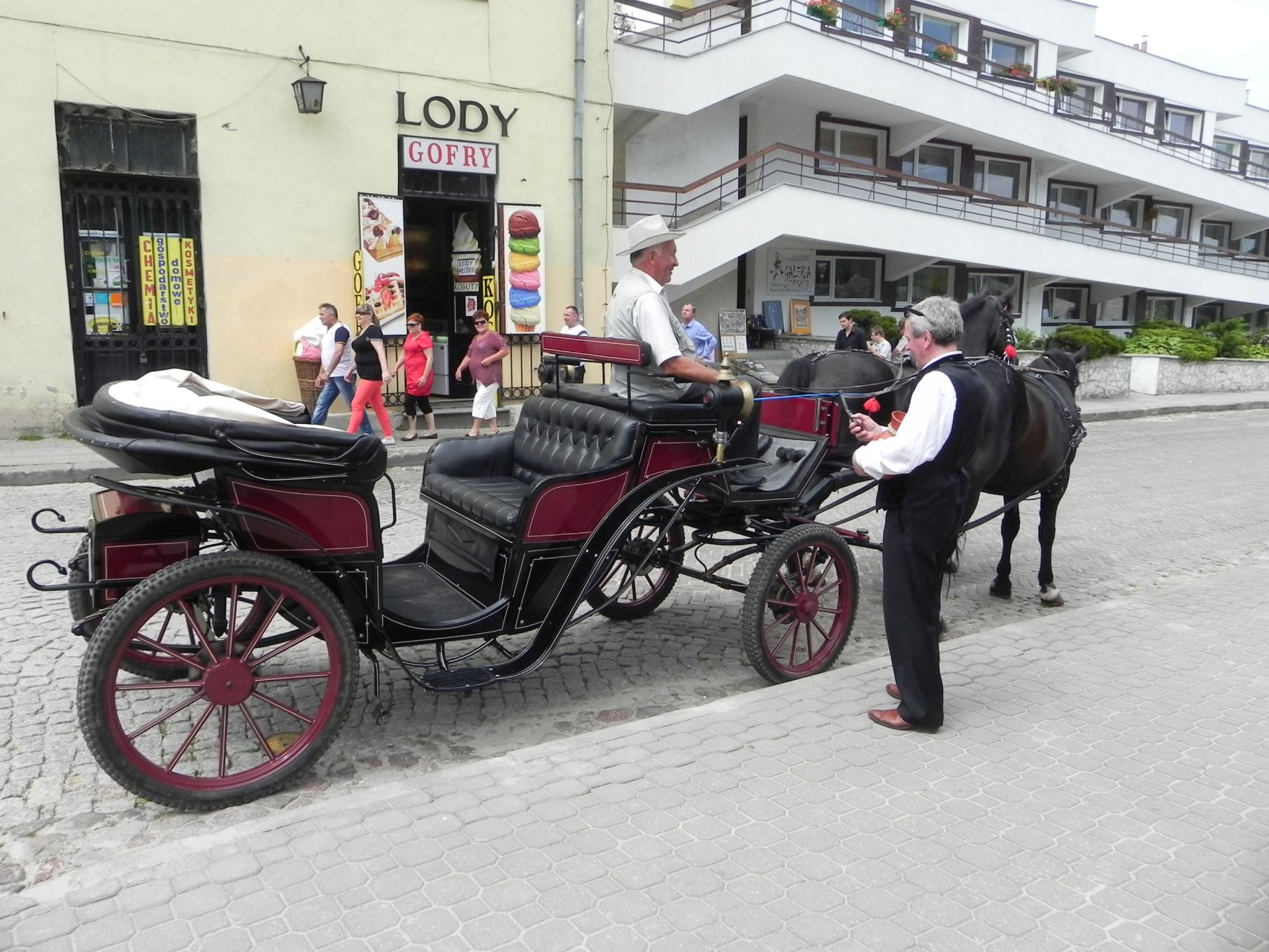 Kazimierz Dolny - festiwal (3)