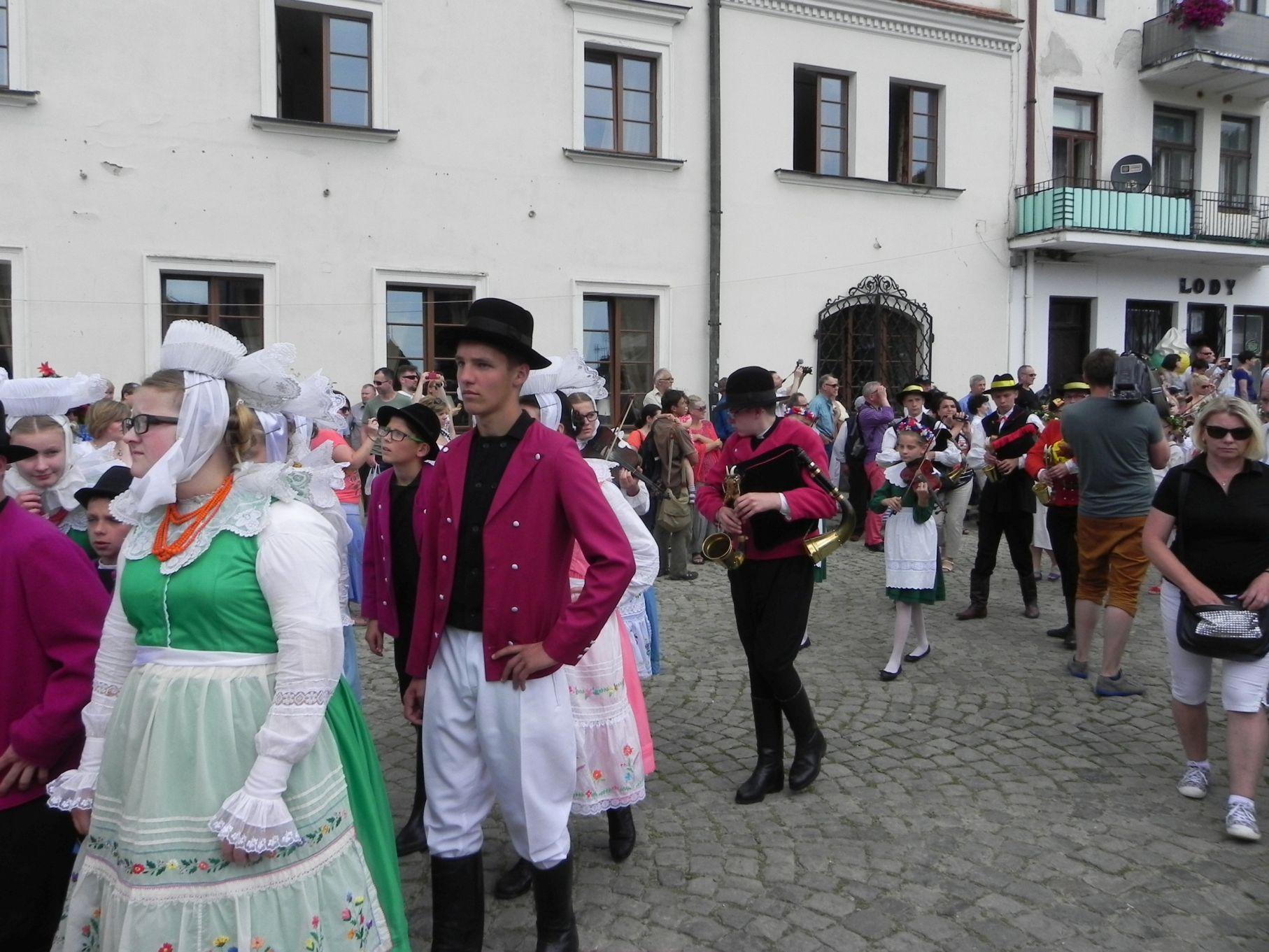 Kazimierz Dolny - festiwal (37)