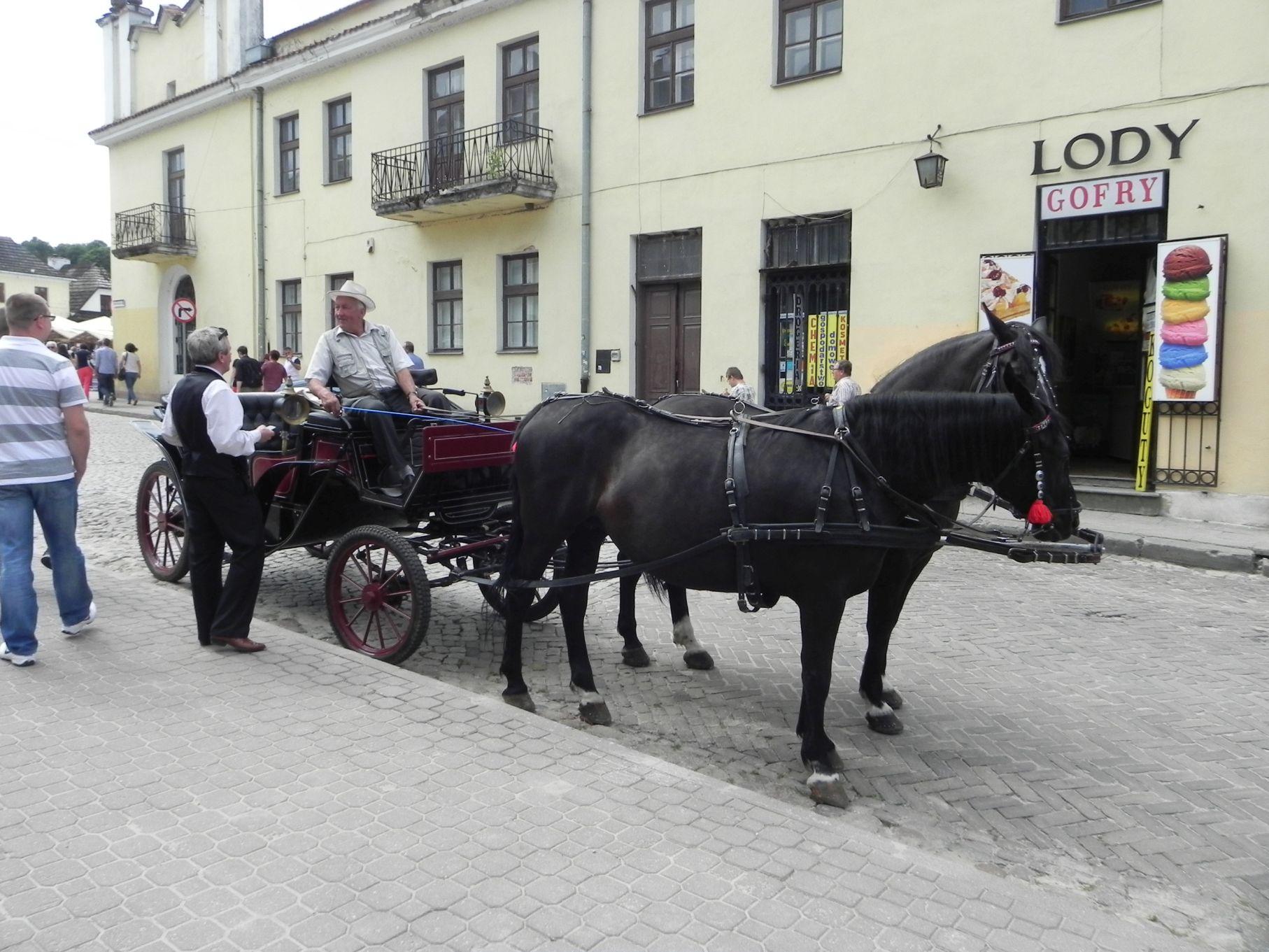Kazimierz Dolny - festiwal (4)