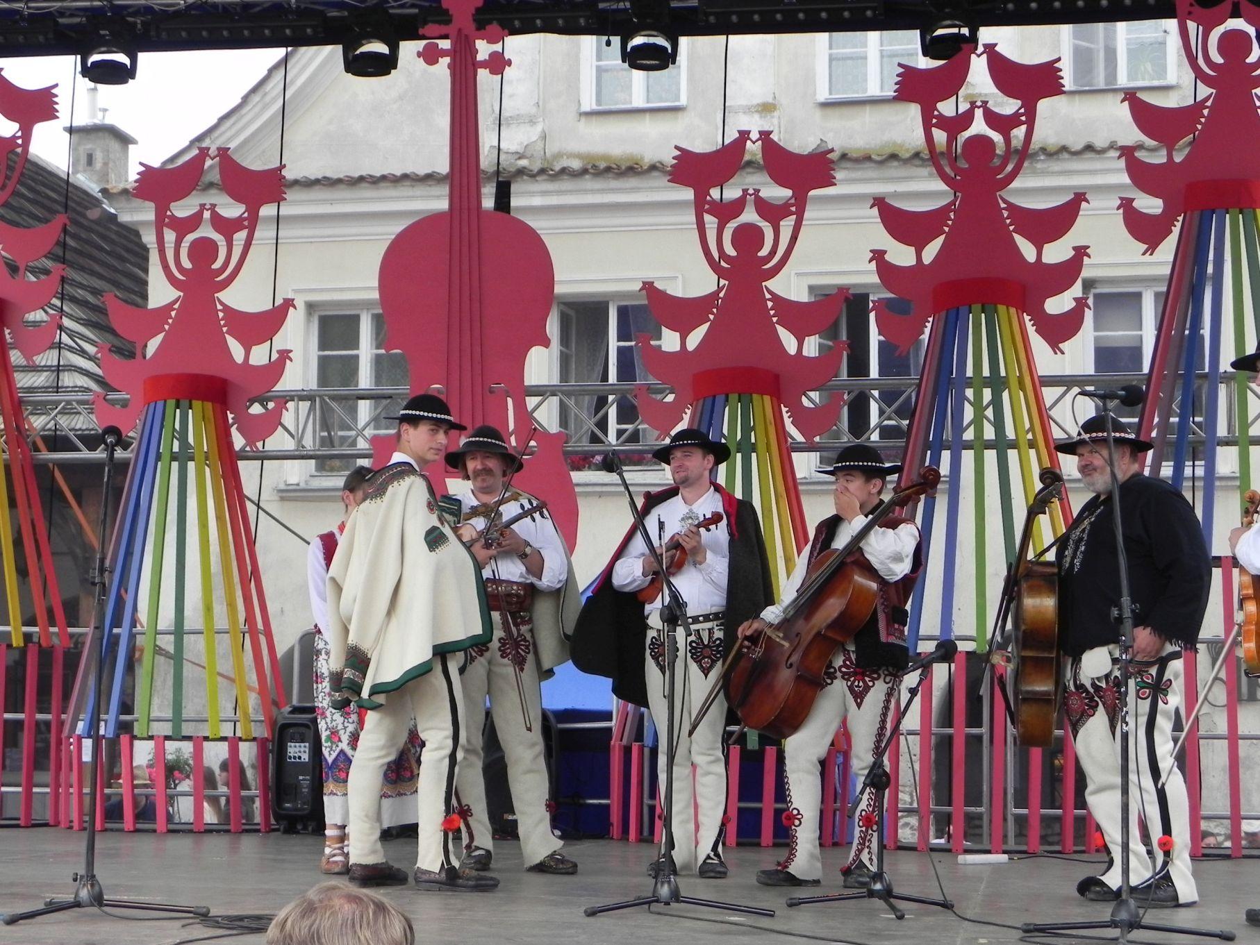 Kazimierz Dolny - festiwal (56)