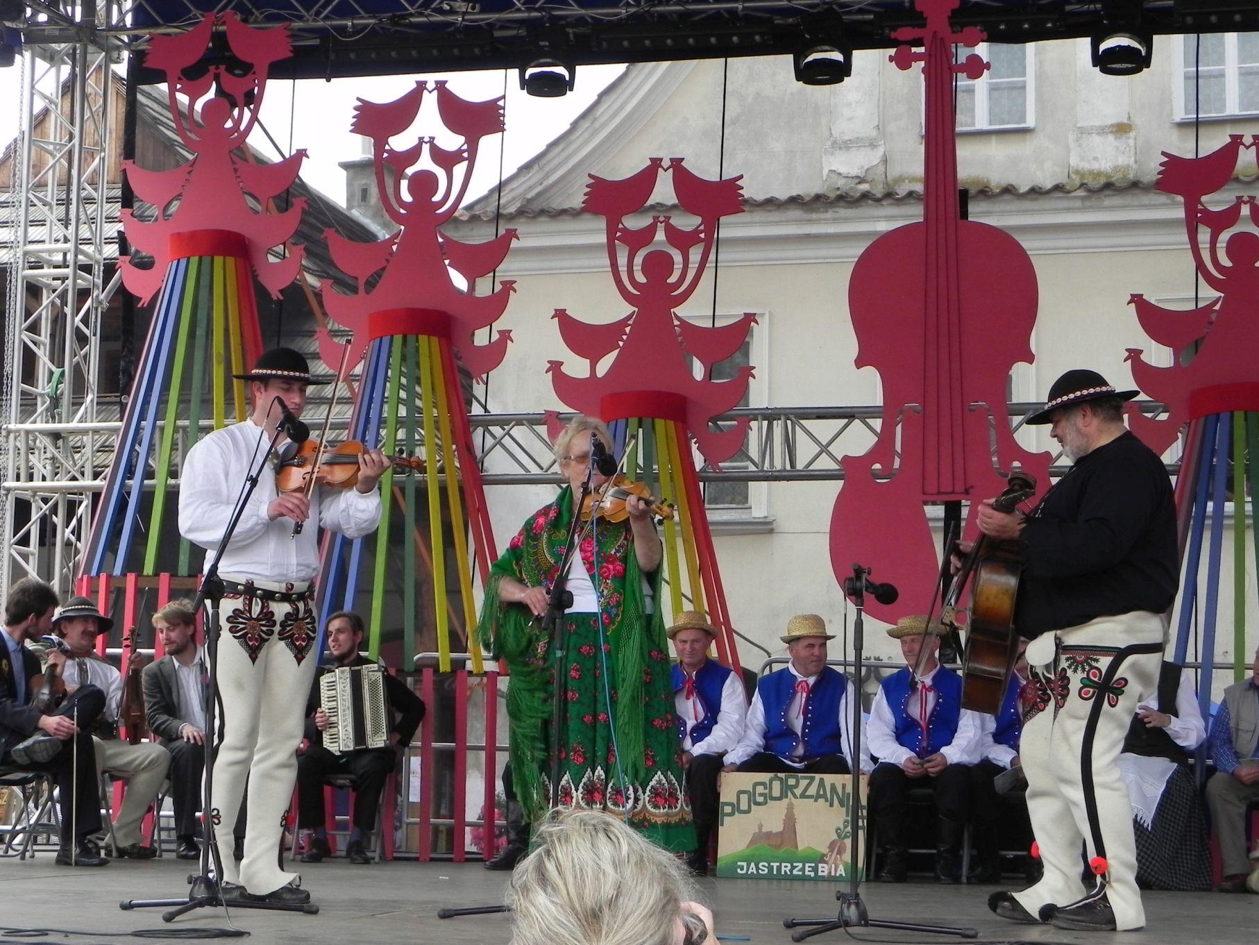 Kazimierz Dolny - festiwal (63)