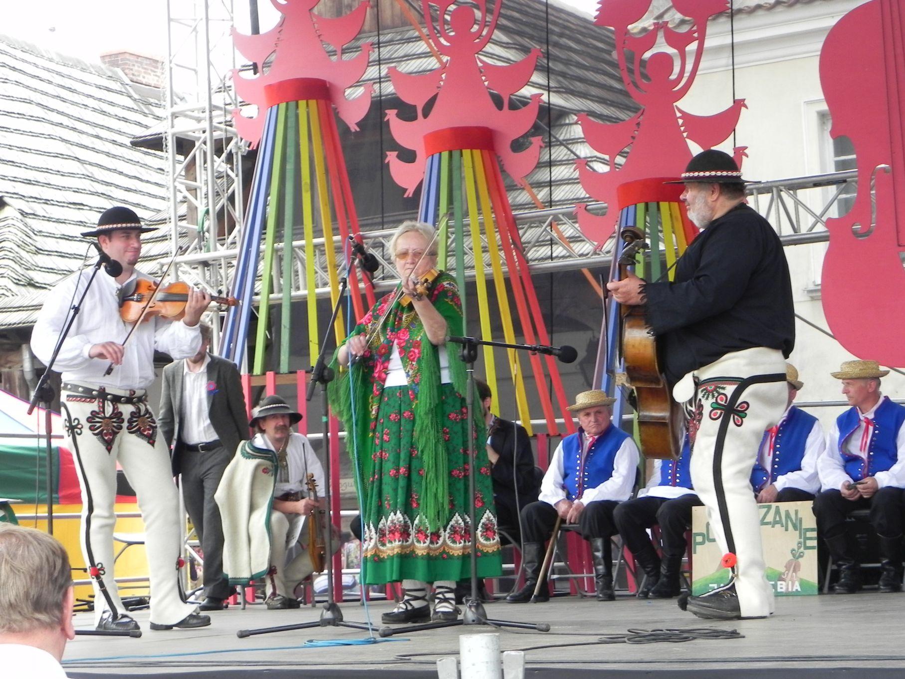 Kazimierz Dolny - festiwal (66)