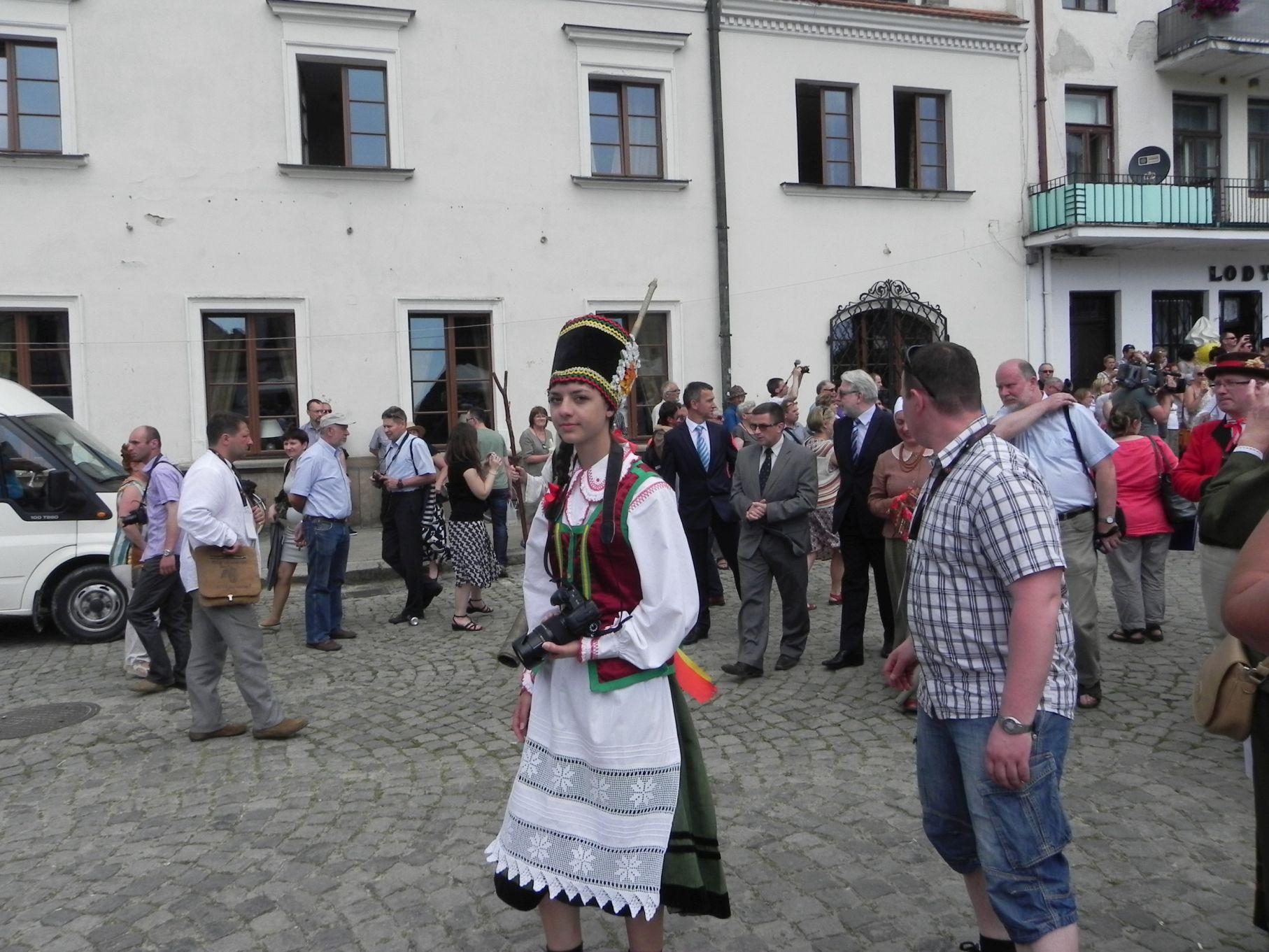 Kazimierz Dolny - festiwal (7)
