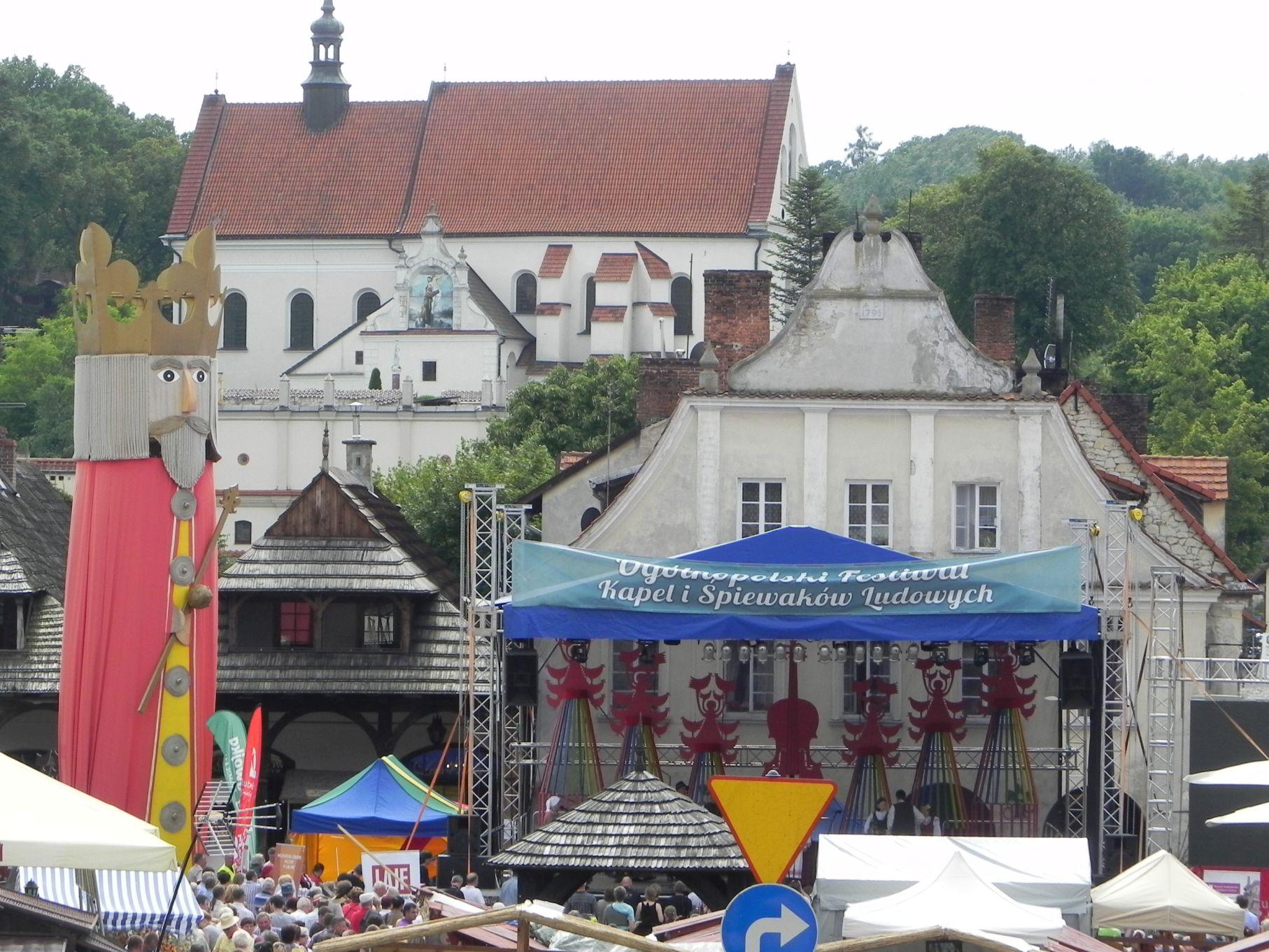 Kazimierz Dolny - festiwal (73)