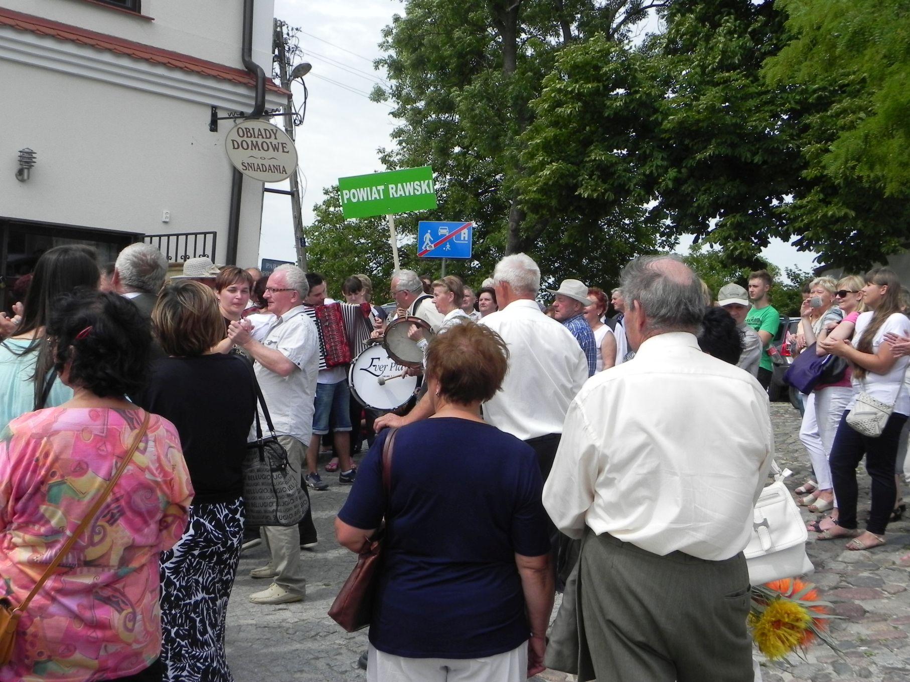 Kazimierz Dolny - festiwal (75)
