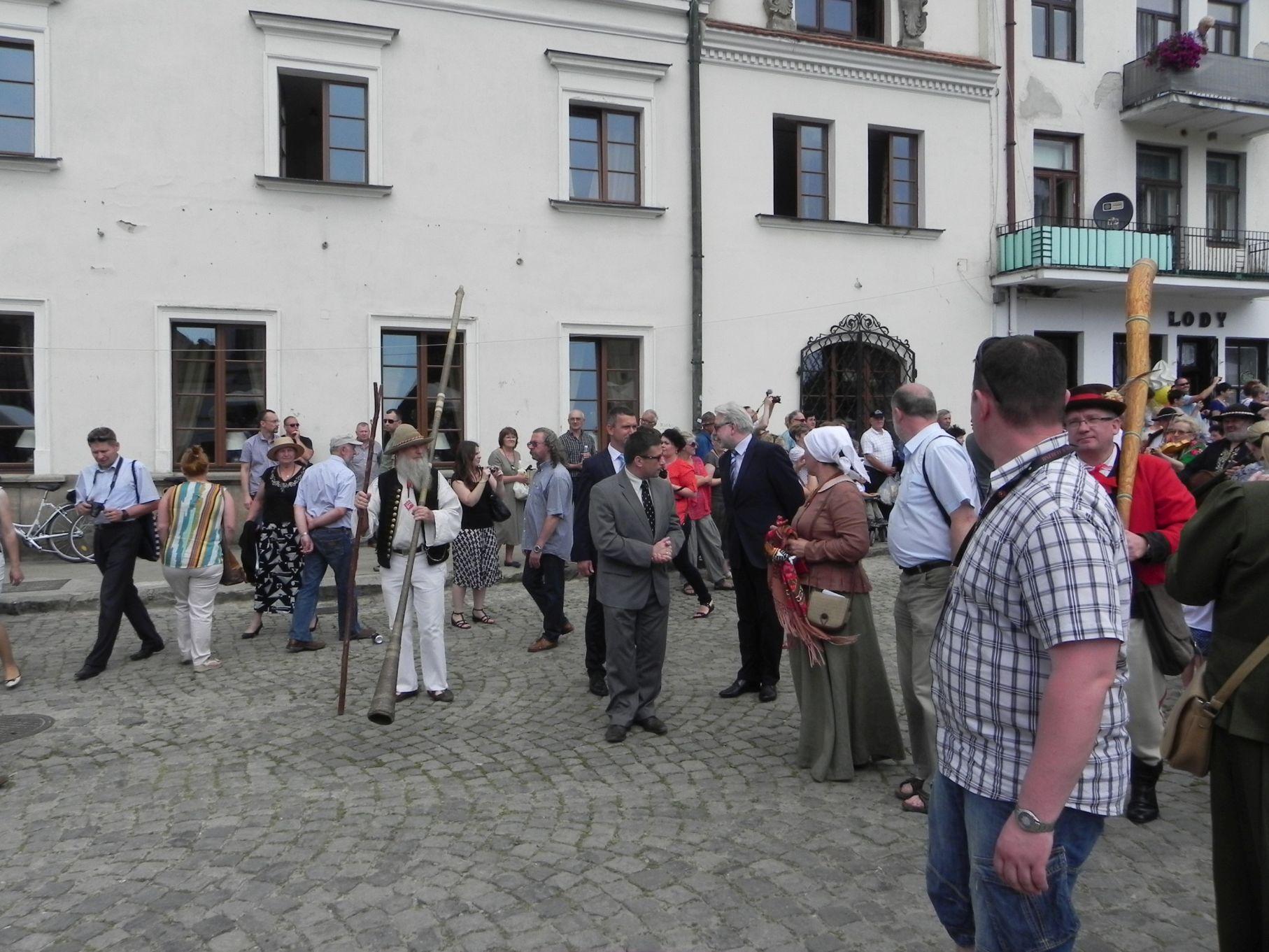 Kazimierz Dolny - festiwal (8)