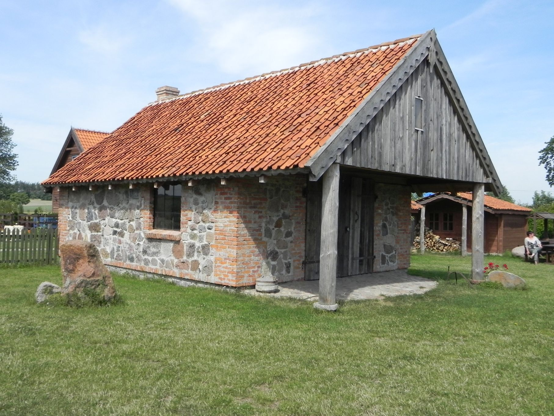 Kamionka - wioski tematyczne (10)