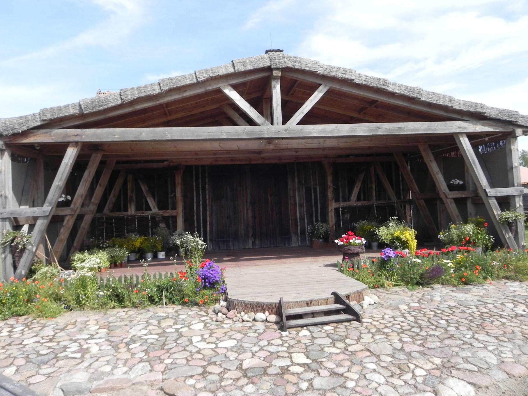 Kamionka - wioski tematyczne (14)